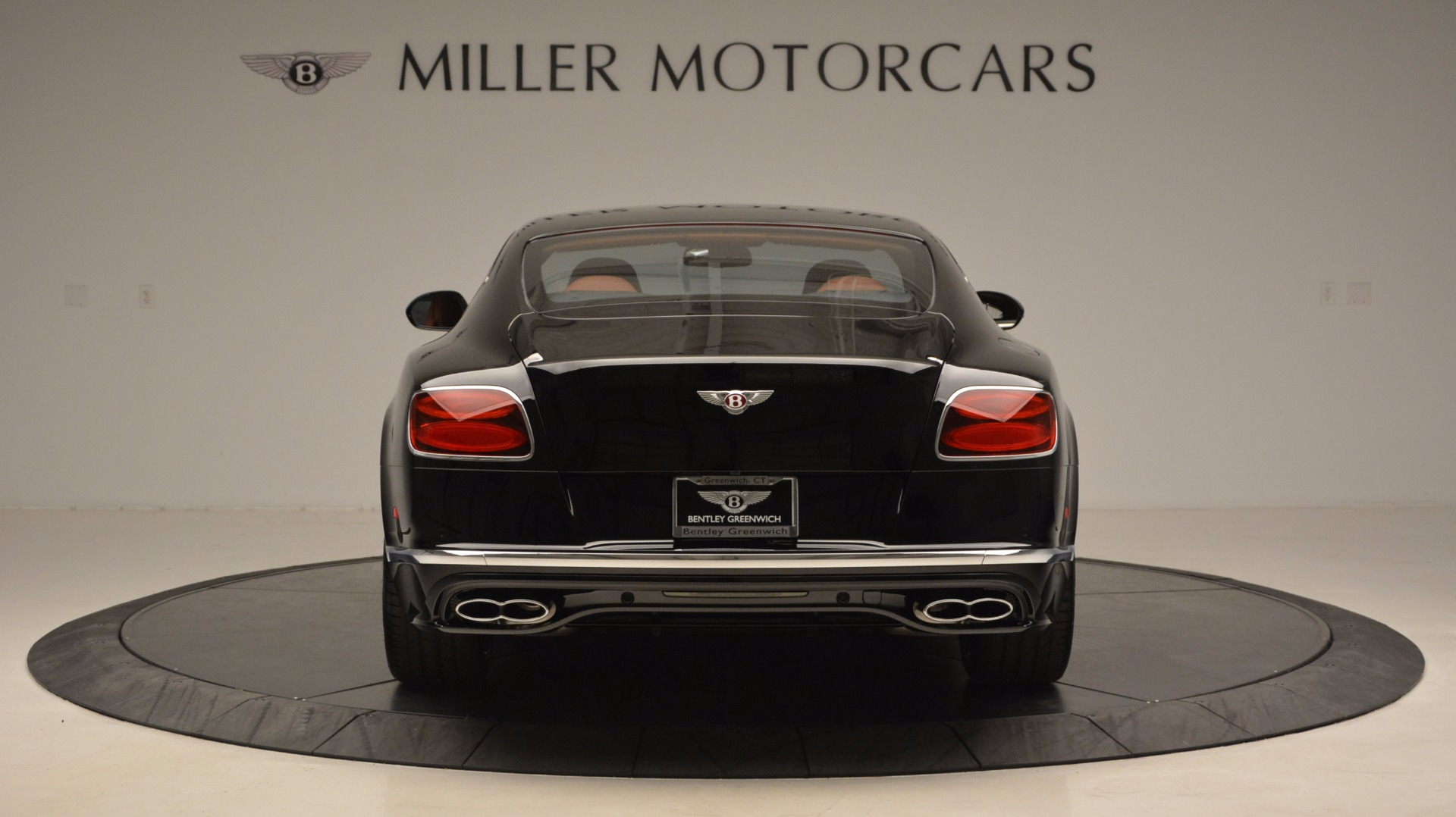 New 2017 Bentley Continental GT V8 S For Sale In Greenwich, CT 936_p6