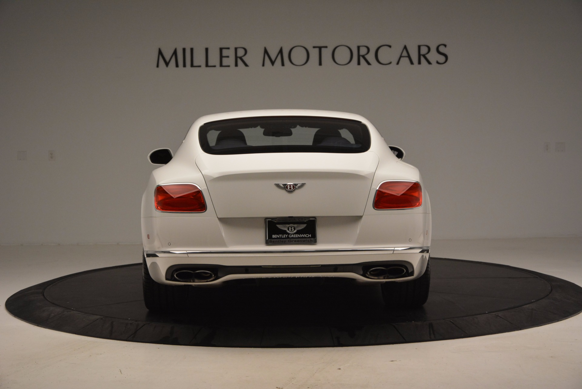 Used 2016 Bentley Continental GT V8 For Sale In Greenwich, CT 946_p6