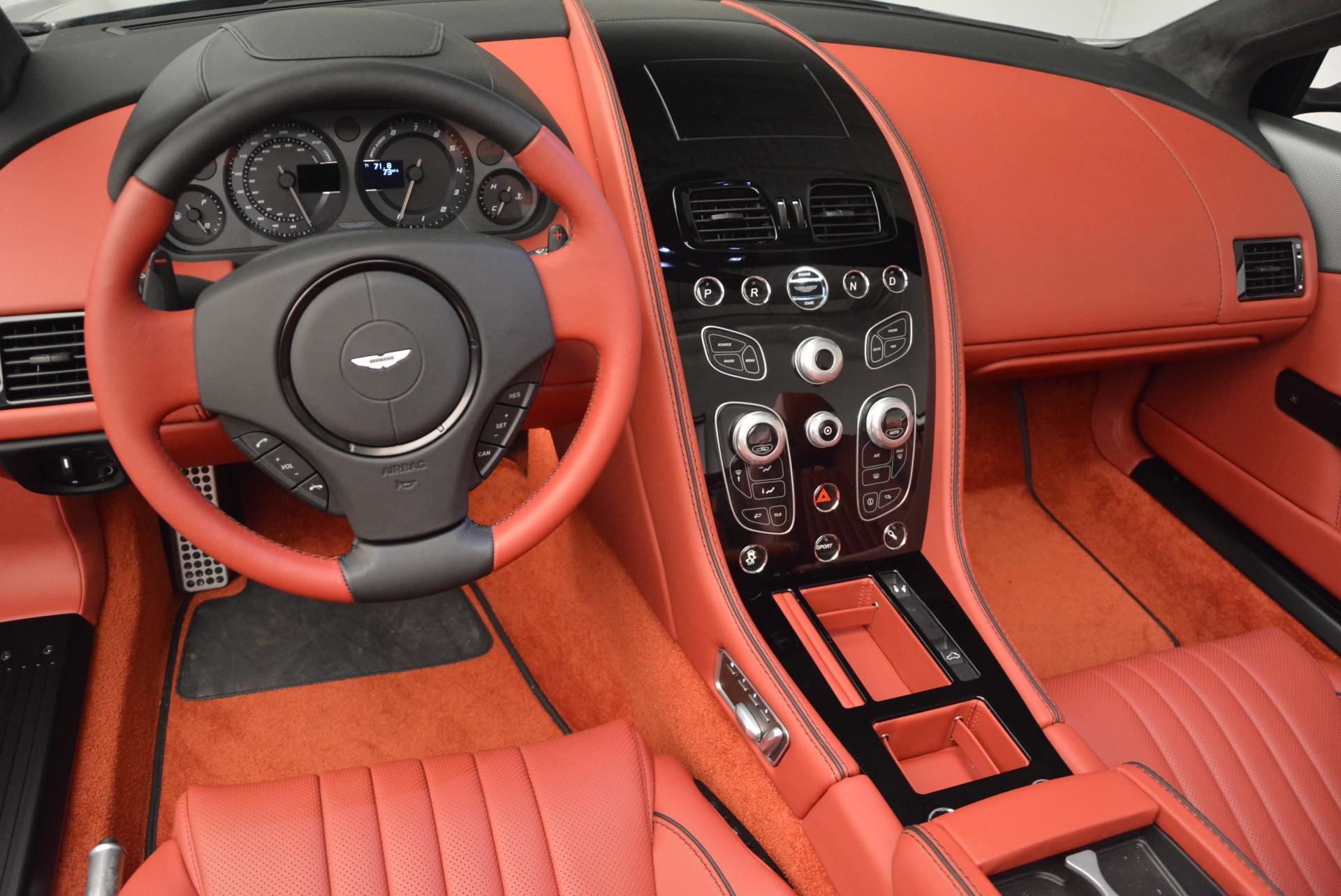 New 2016 Aston Martin DB9 GT Volante For Sale In Greenwich, CT 95_p19