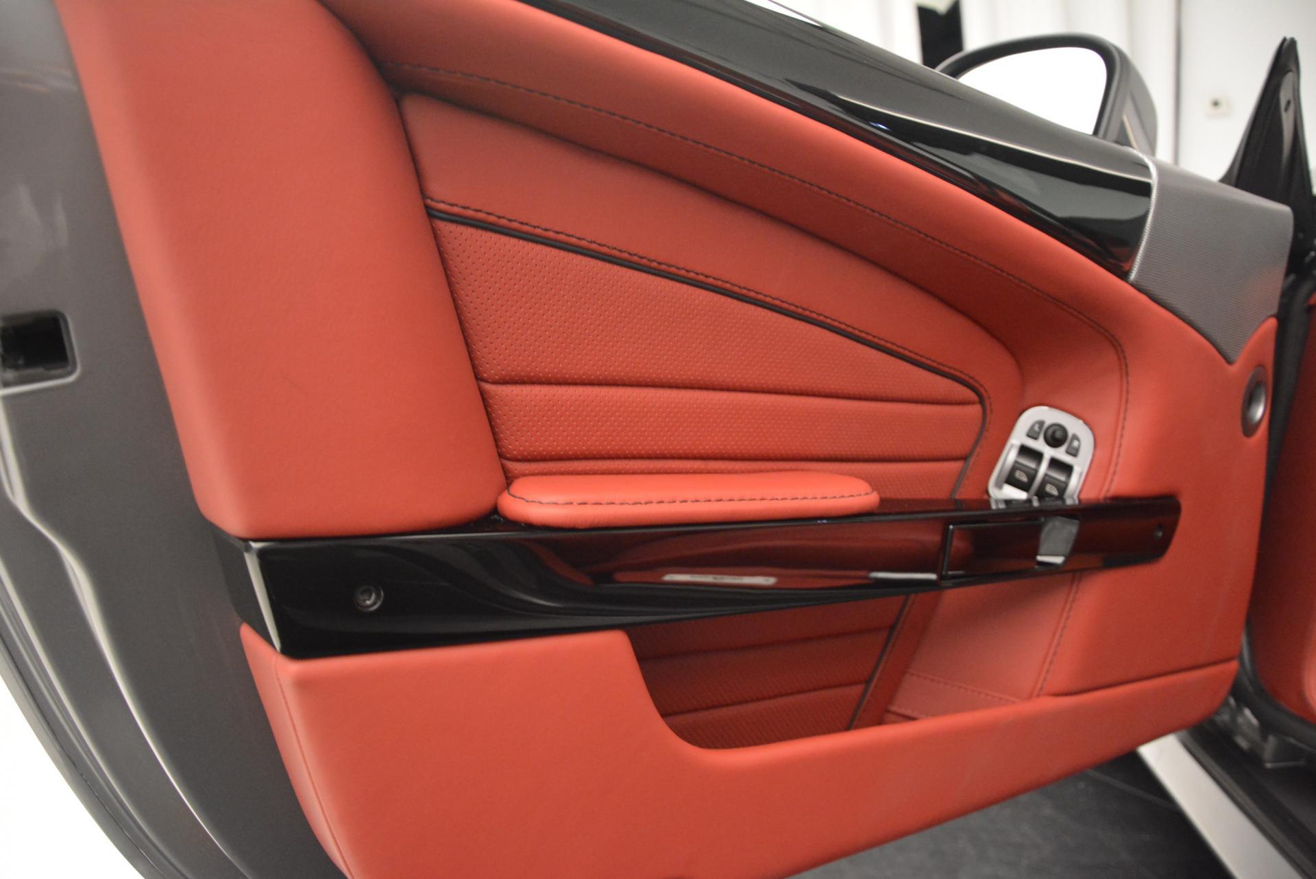 New 2016 Aston Martin DB9 GT Volante For Sale In Greenwich, CT 95_p20