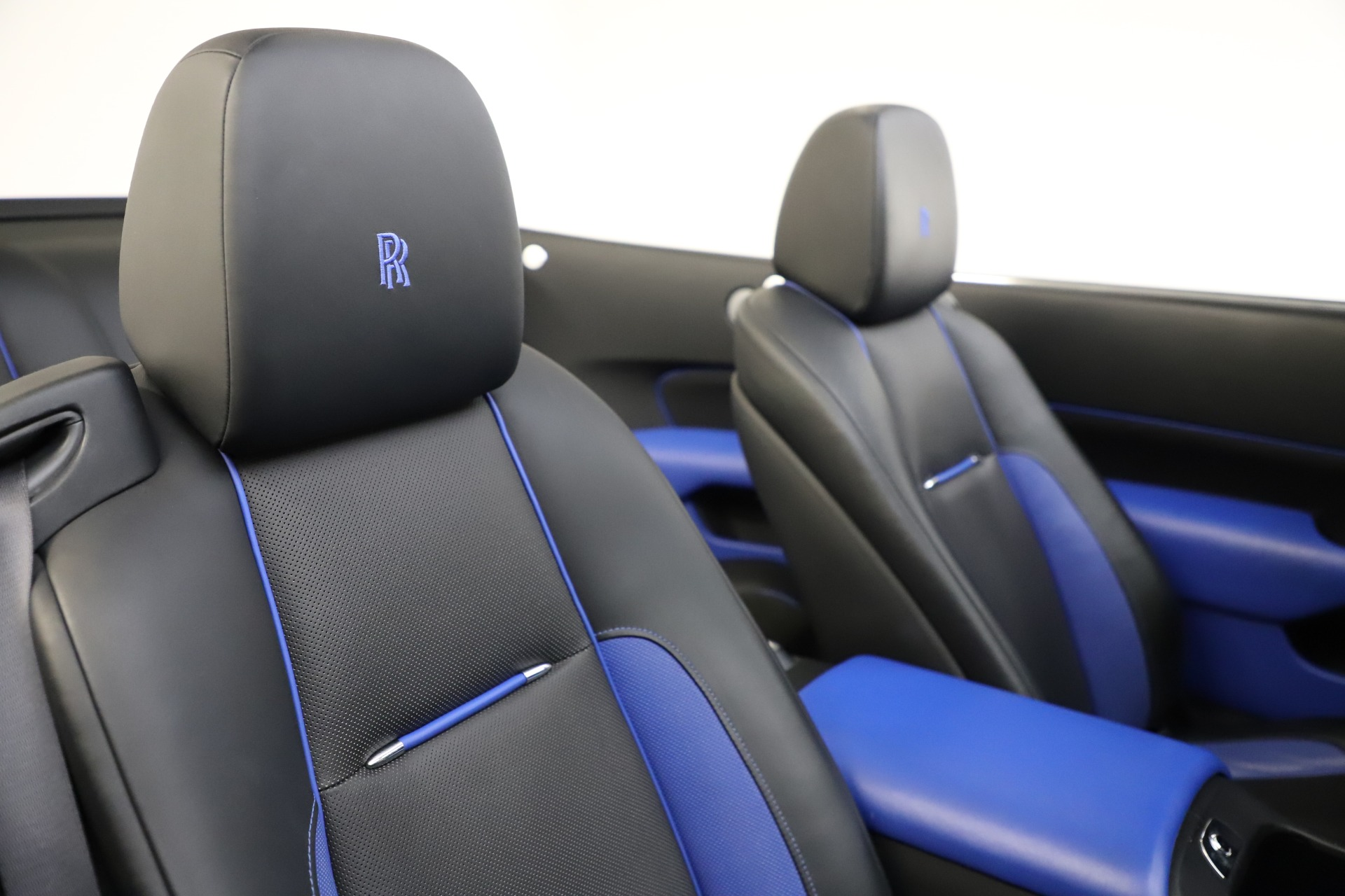 New 2017 Rolls-Royce Dawn  For Sale In Greenwich, CT 955_p28