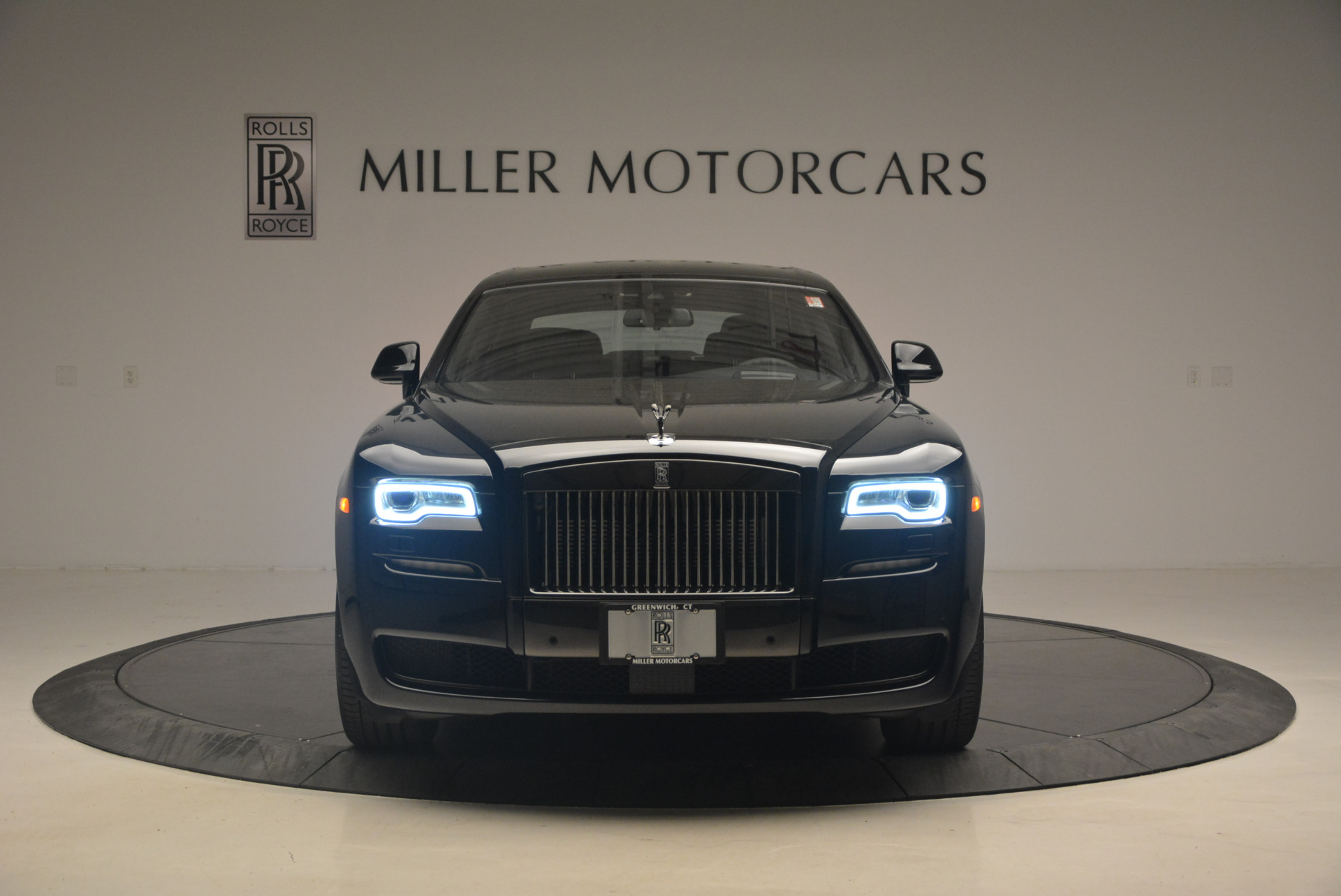 New 2017 Rolls-Royce Ghost Black Badge For Sale In Greenwich, CT 958_p15