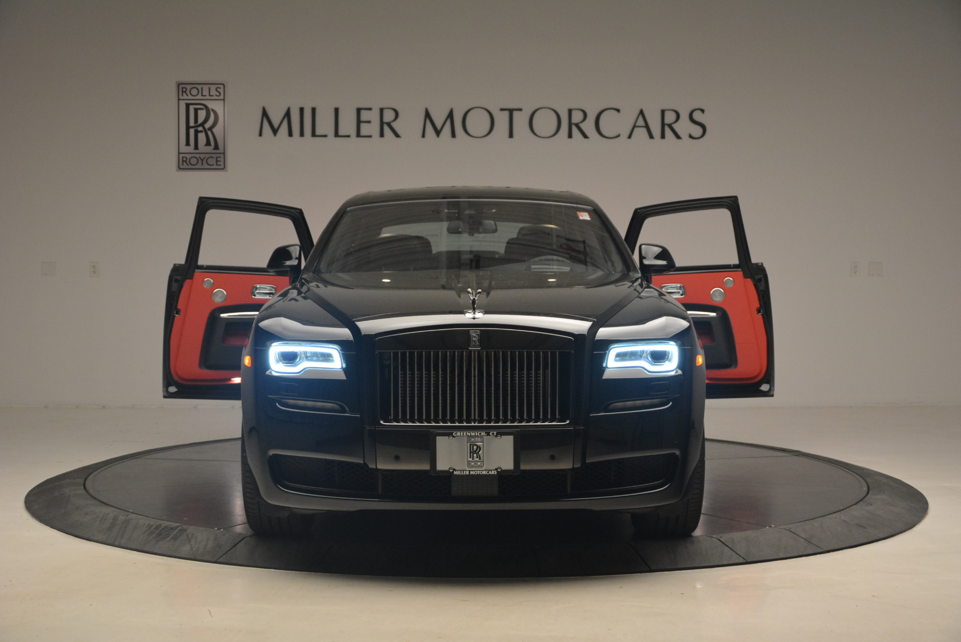 New 2017 Rolls-Royce Ghost Black Badge For Sale In Greenwich, CT 958_p16