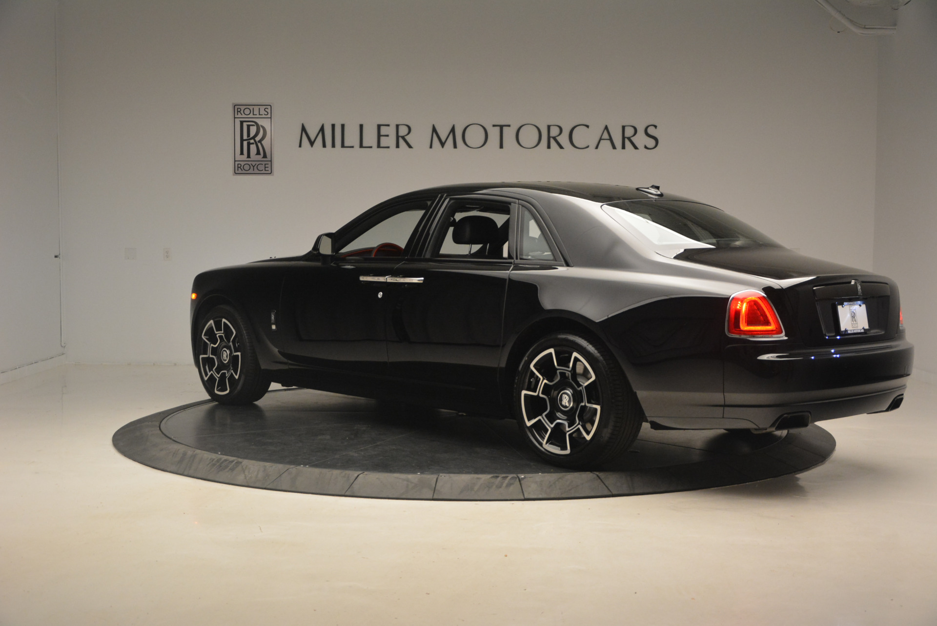 New 2017 Rolls-Royce Ghost Black Badge For Sale In Greenwich, CT 958_p7