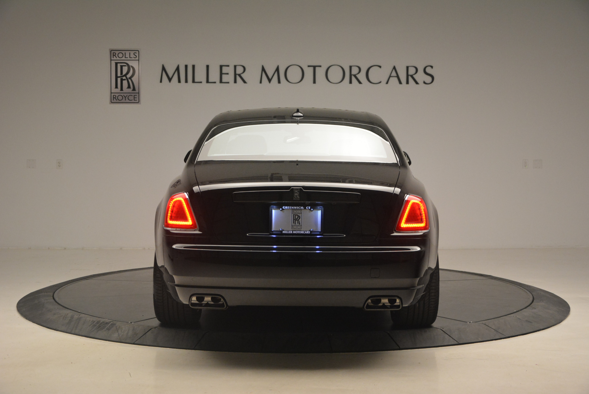 New 2017 Rolls-Royce Ghost Black Badge For Sale In Greenwich, CT 958_p9