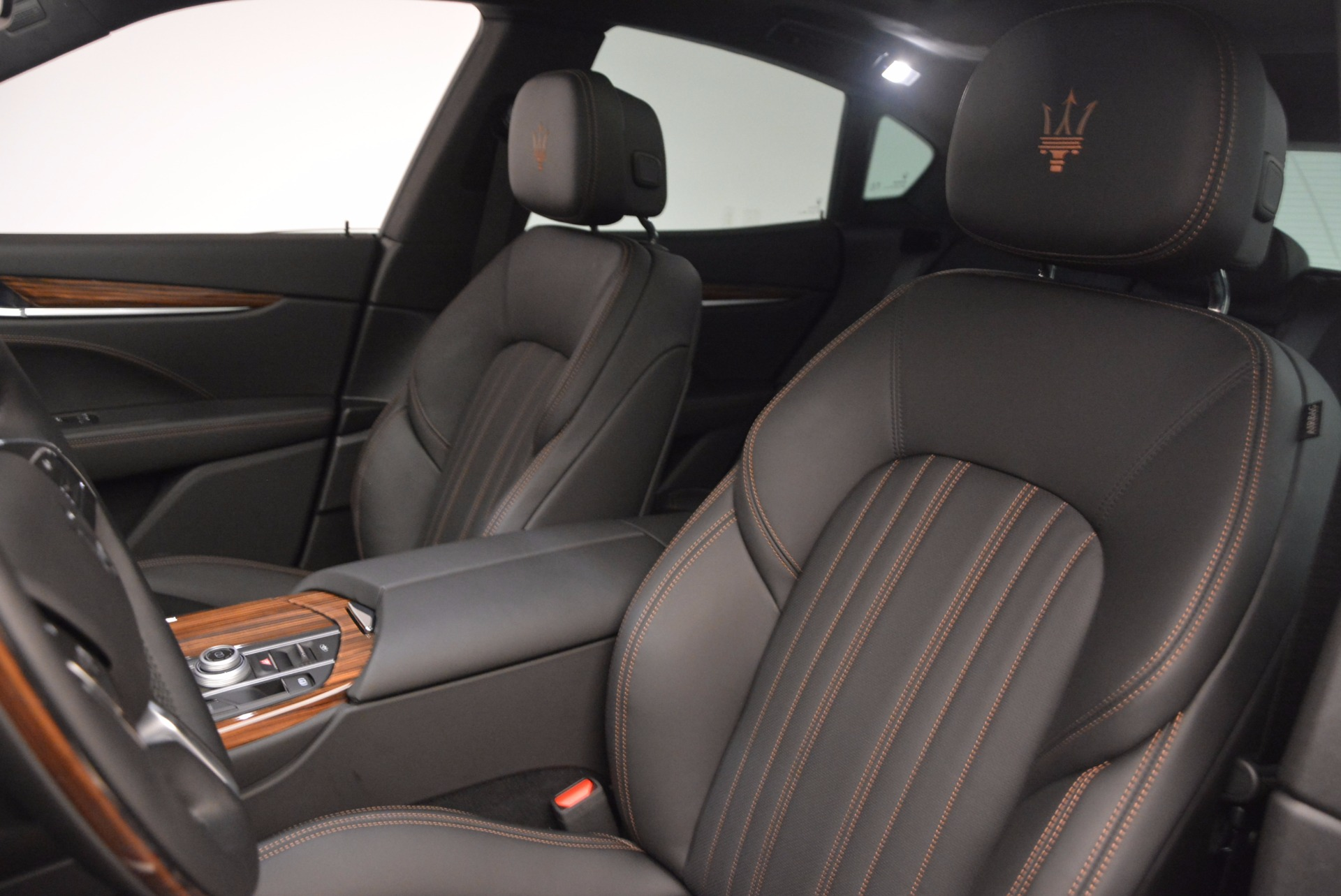 New 2017 Maserati Levante  For Sale In Greenwich, CT 959_p13