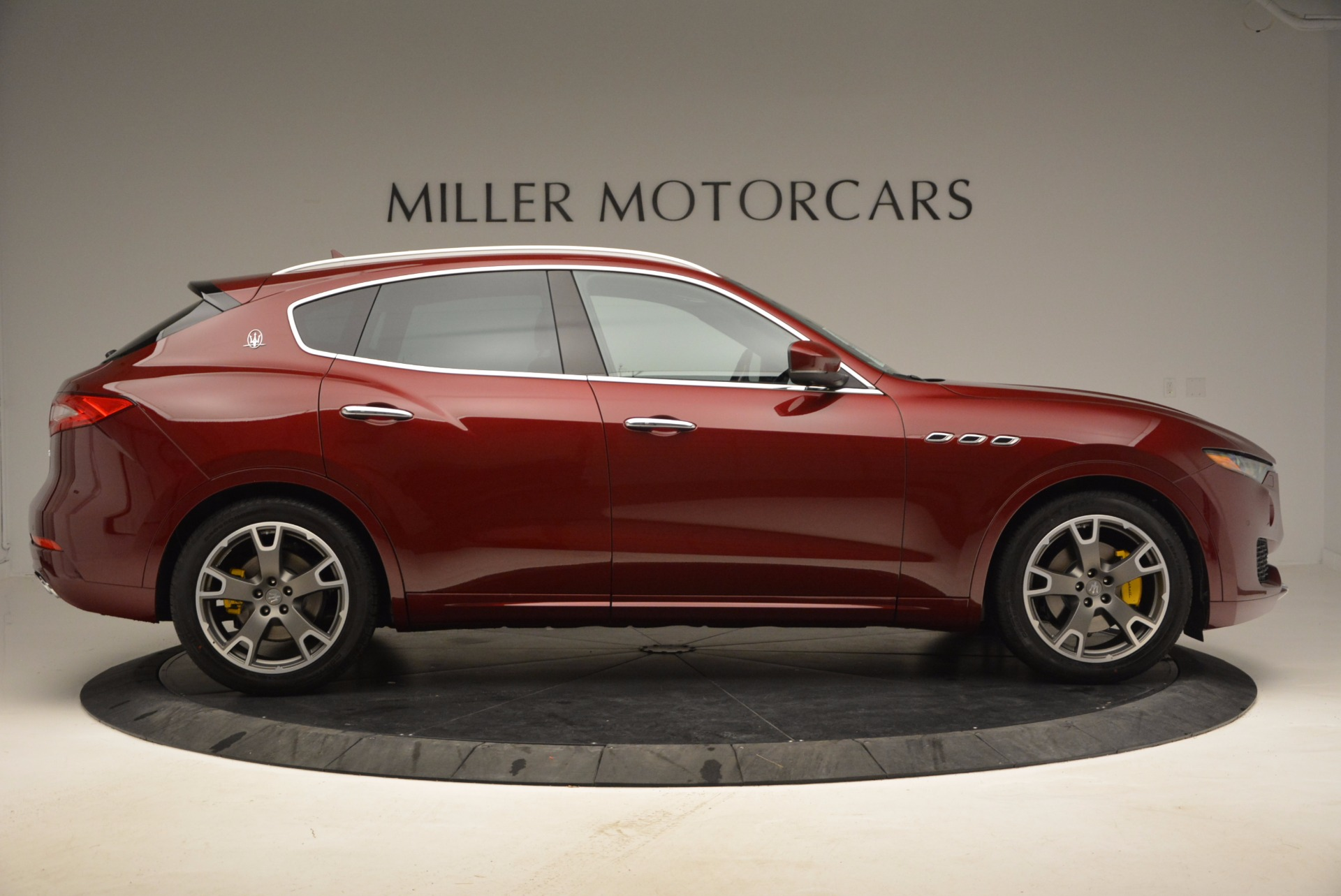New 2017 Maserati Levante  For Sale In Greenwich, CT 959_p9