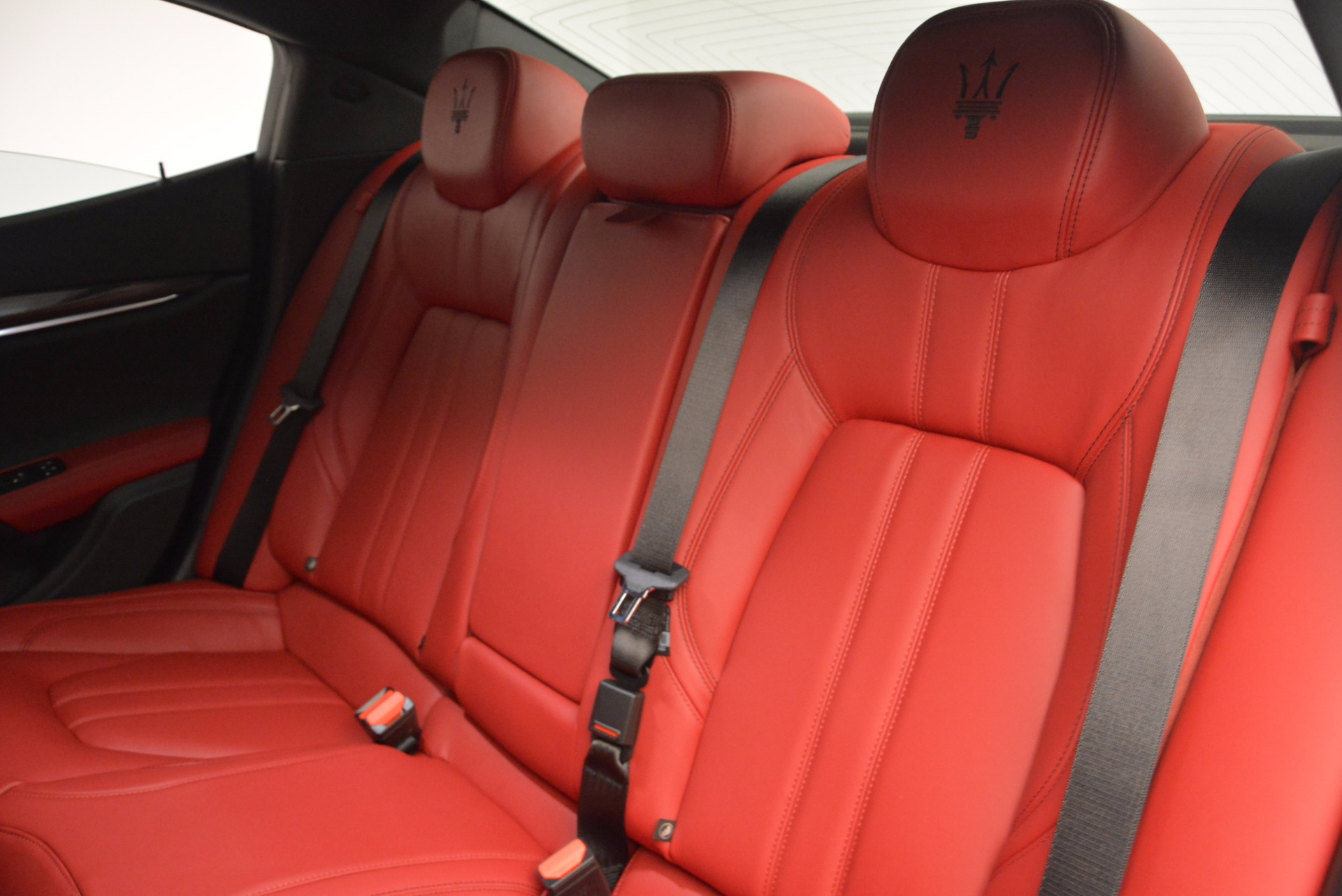 New 2017 Maserati Ghibli SQ4 For Sale In Greenwich, CT 962_p24