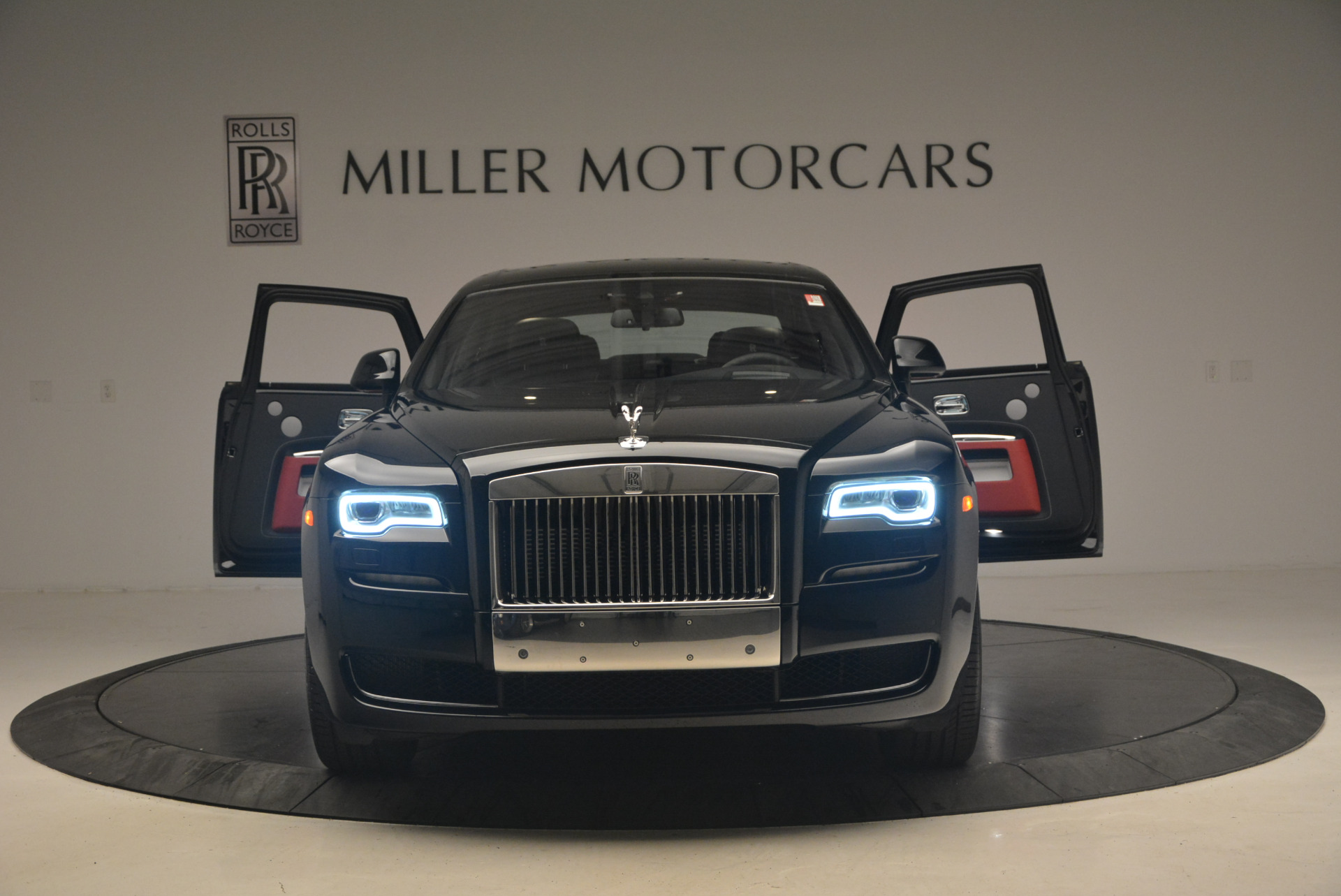 New 2017 Rolls-Royce Ghost  For Sale In Greenwich, CT 963_p13
