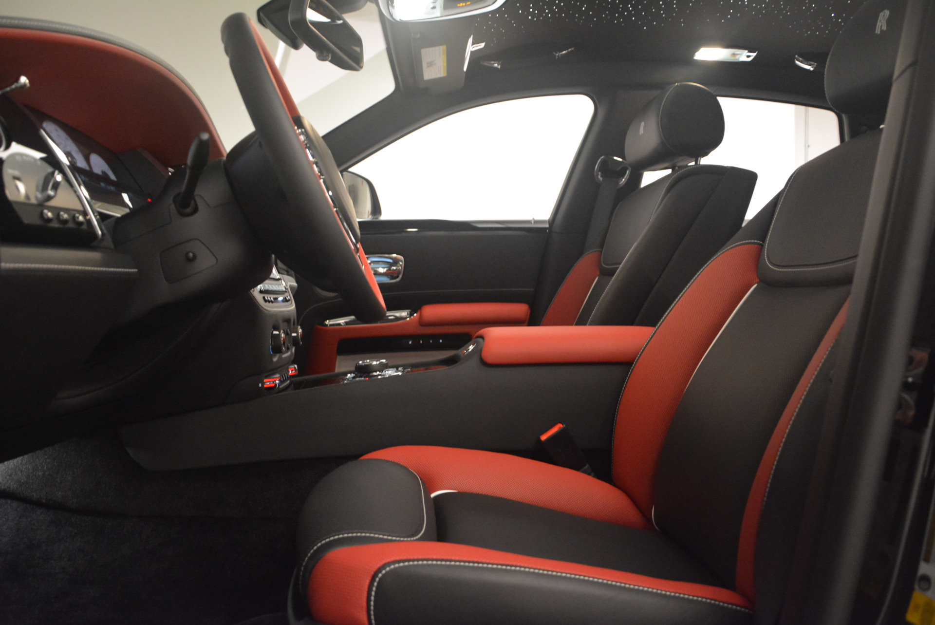 New 2017 Rolls-Royce Ghost  For Sale In Greenwich, CT 963_p20