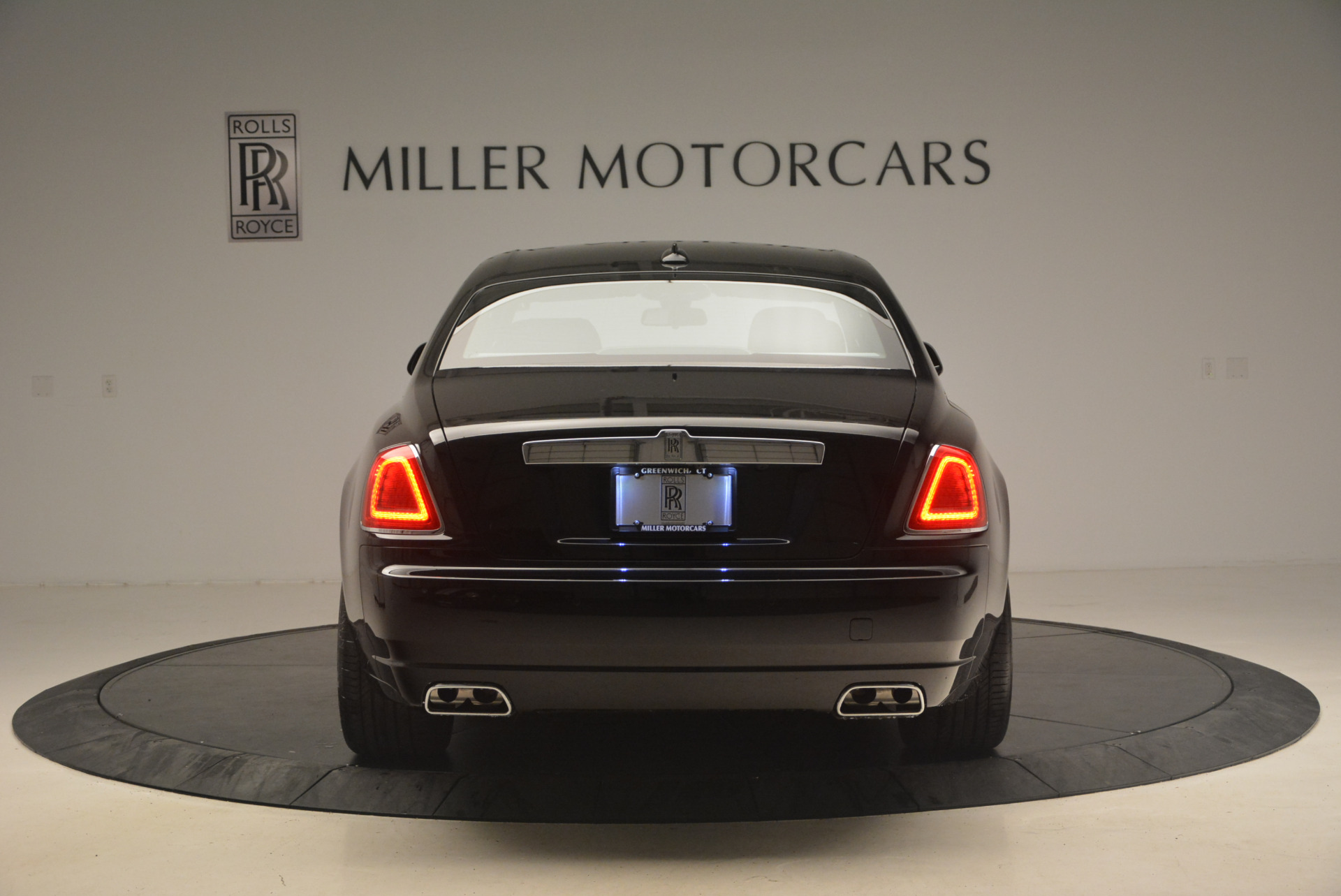 New 2017 Rolls-Royce Ghost  For Sale In Greenwich, CT 963_p6
