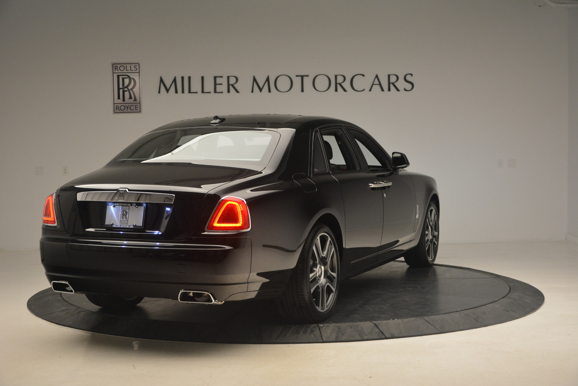 New 2017 Rolls-Royce Ghost  For Sale In Greenwich, CT 963_p7