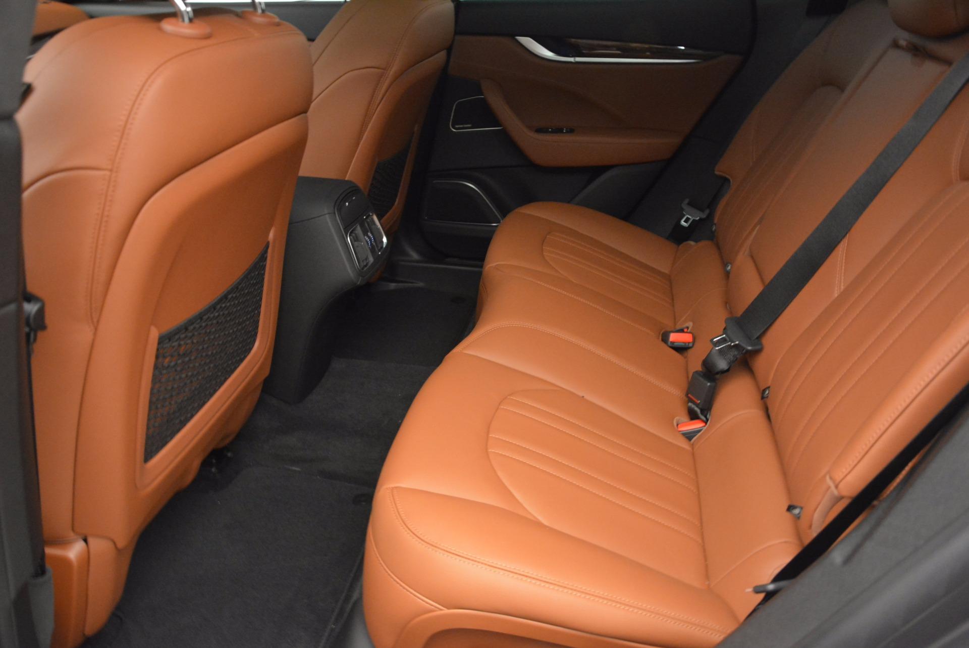 New 2017 Maserati Levante  For Sale In Greenwich, CT 966_p17