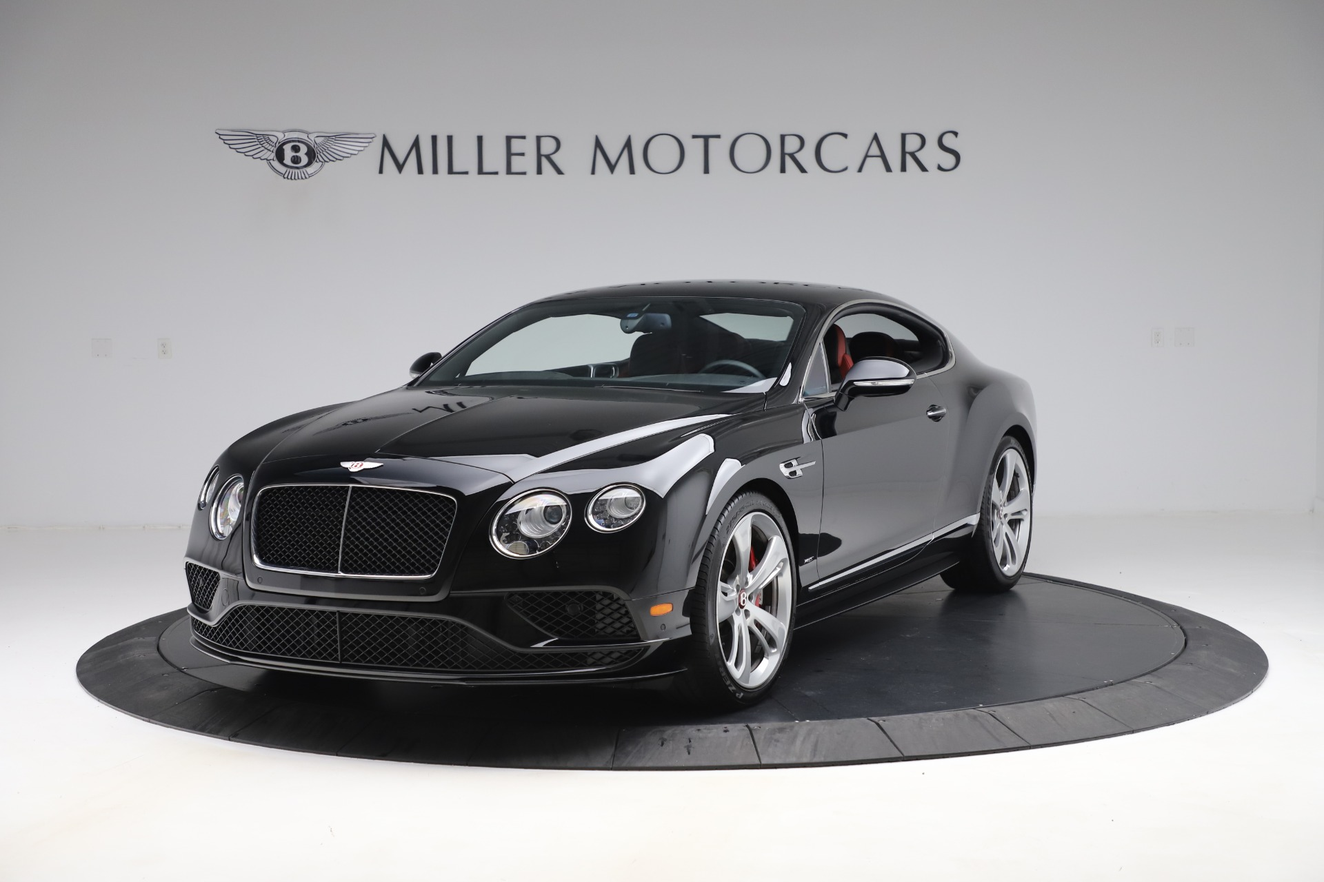 New 2017 Bentley Continental GT V8 S For Sale In Greenwich, CT