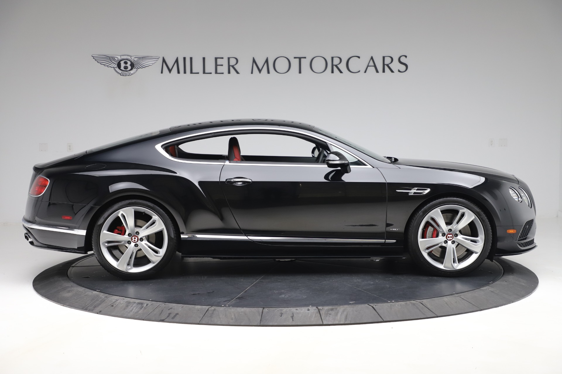 New 2017 Bentley Continental GT V8 S For Sale In Greenwich, CT 968_p10