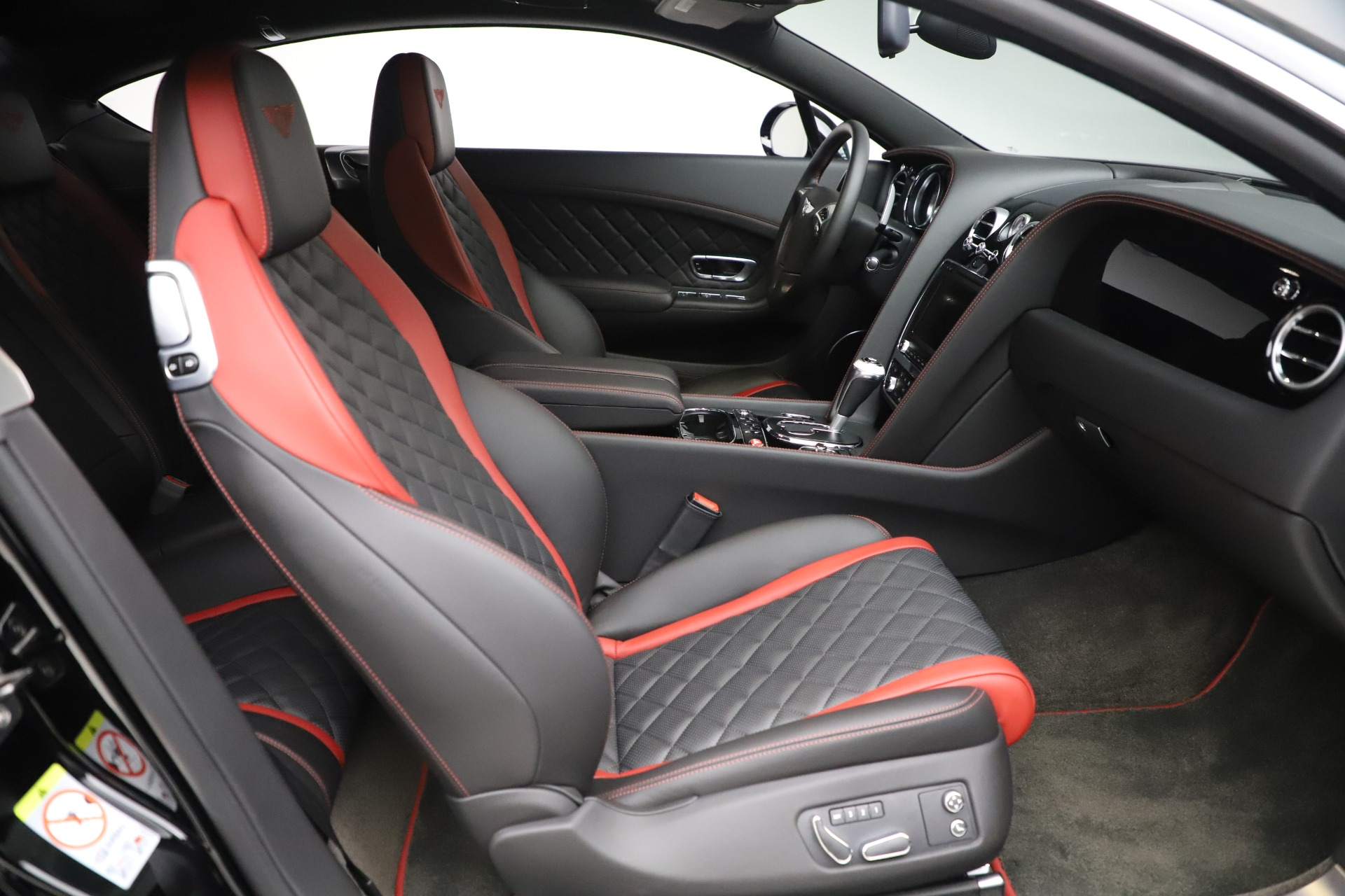 New 2017 Bentley Continental GT V8 S For Sale In Greenwich, CT 968_p25