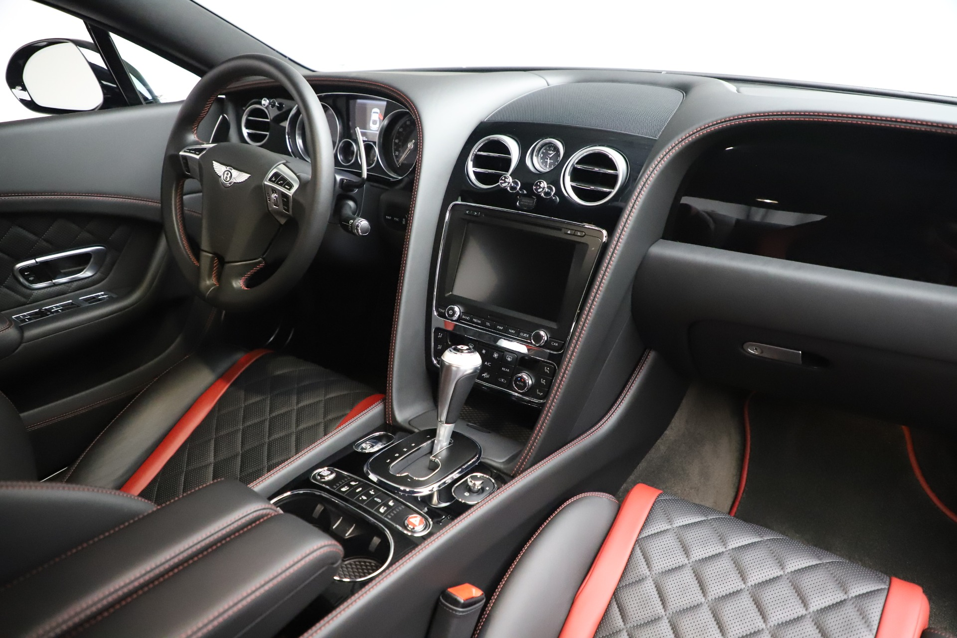 New 2017 Bentley Continental GT V8 S For Sale In Greenwich, CT 968_p27