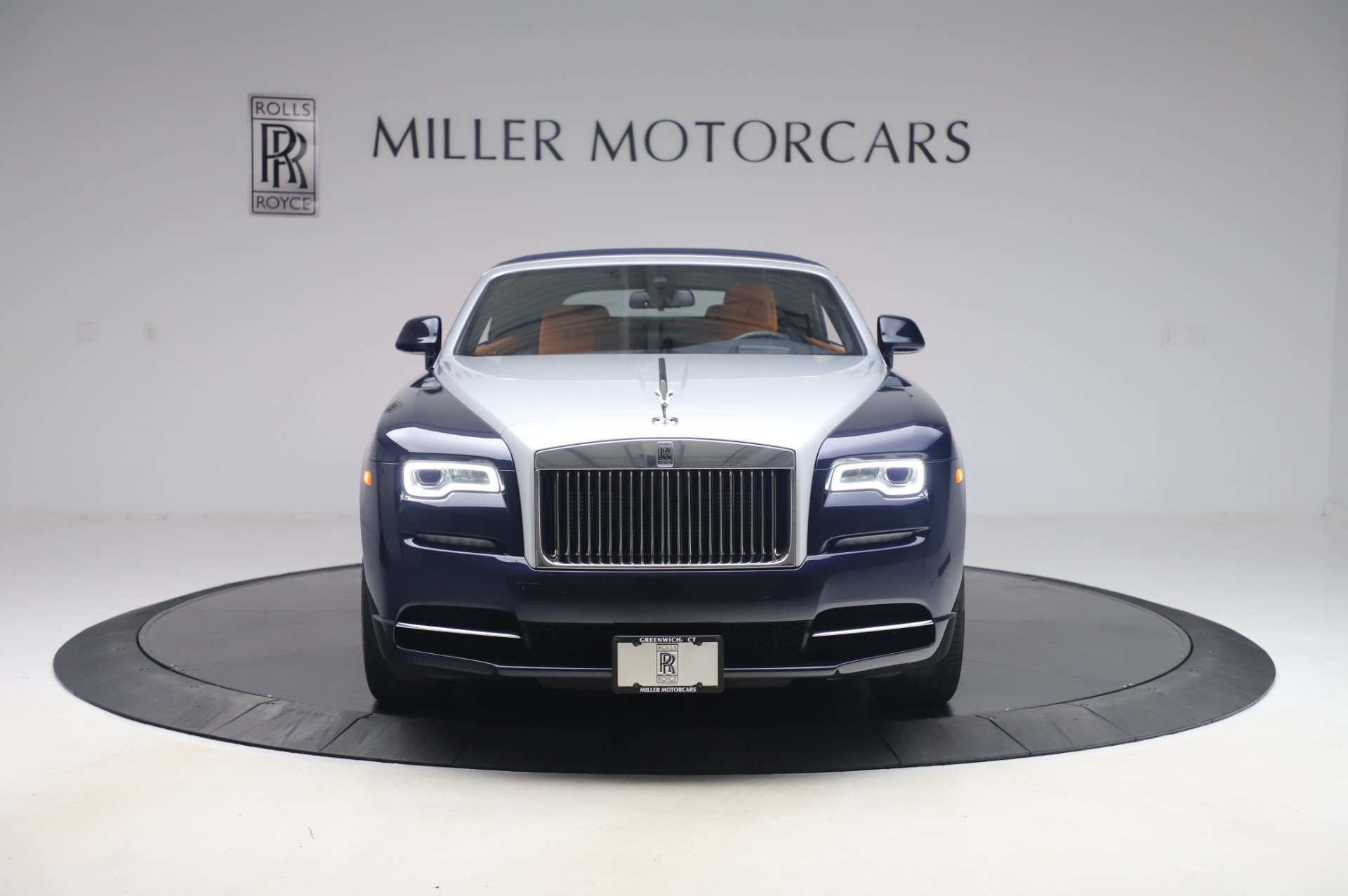 New 2017 Rolls-Royce Dawn  For Sale In Greenwich, CT 969_p11