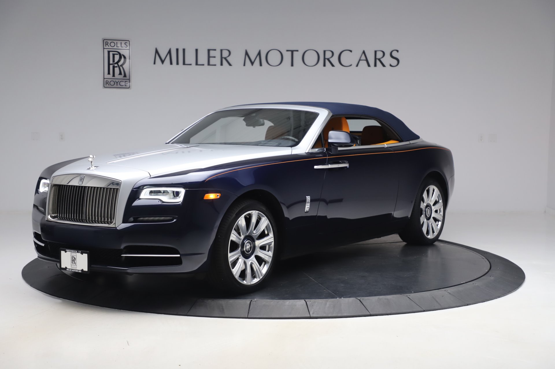New 2017 Rolls-Royce Dawn  For Sale In Greenwich, CT 969_p13