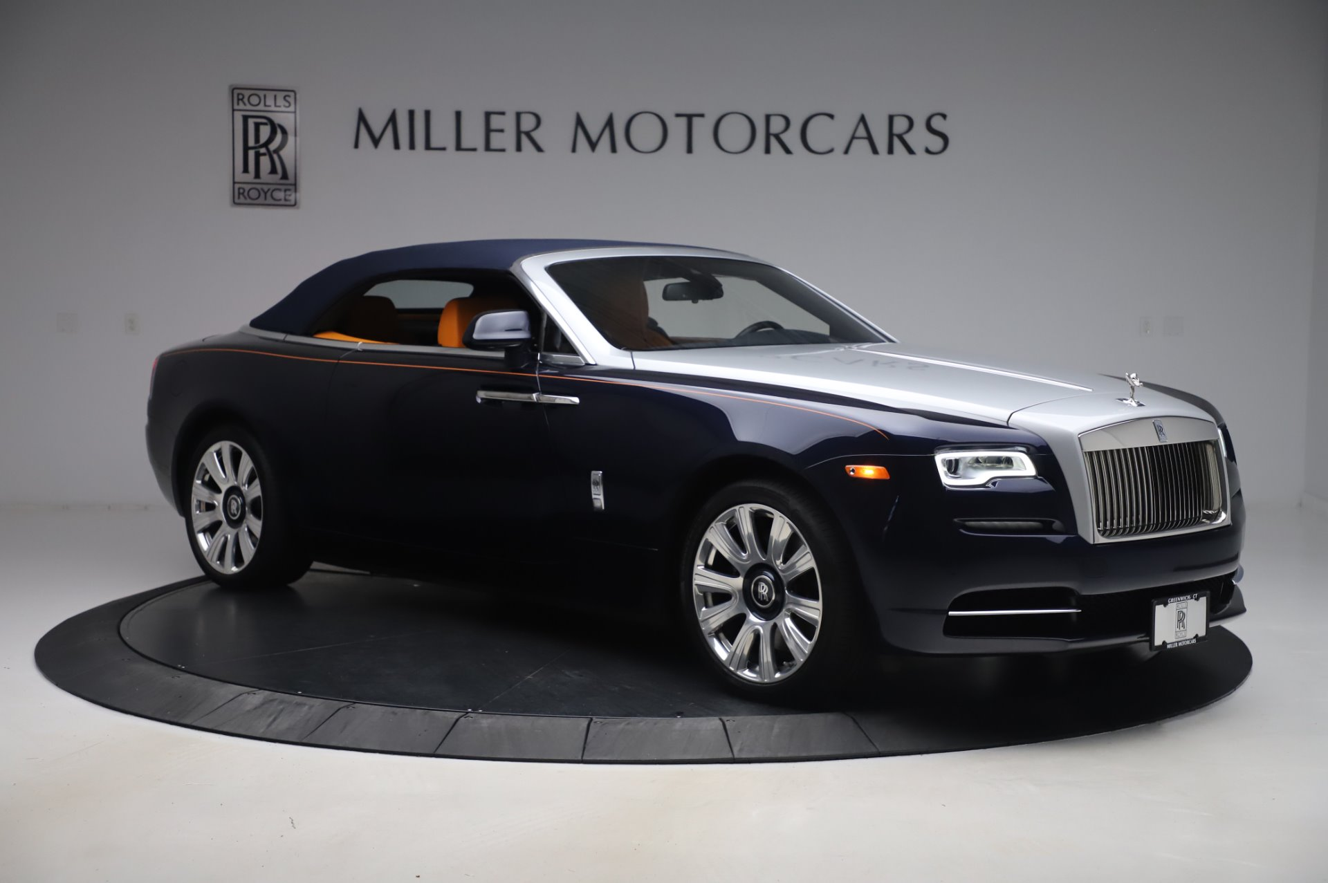 New 2017 Rolls-Royce Dawn  For Sale In Greenwich, CT 969_p19