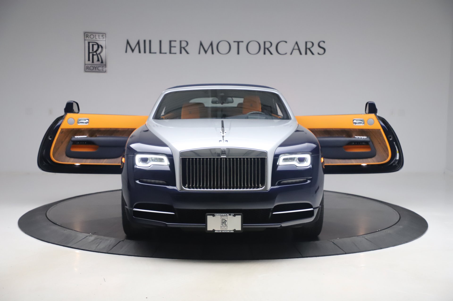 New 2017 Rolls-Royce Dawn  For Sale In Greenwich, CT 969_p20