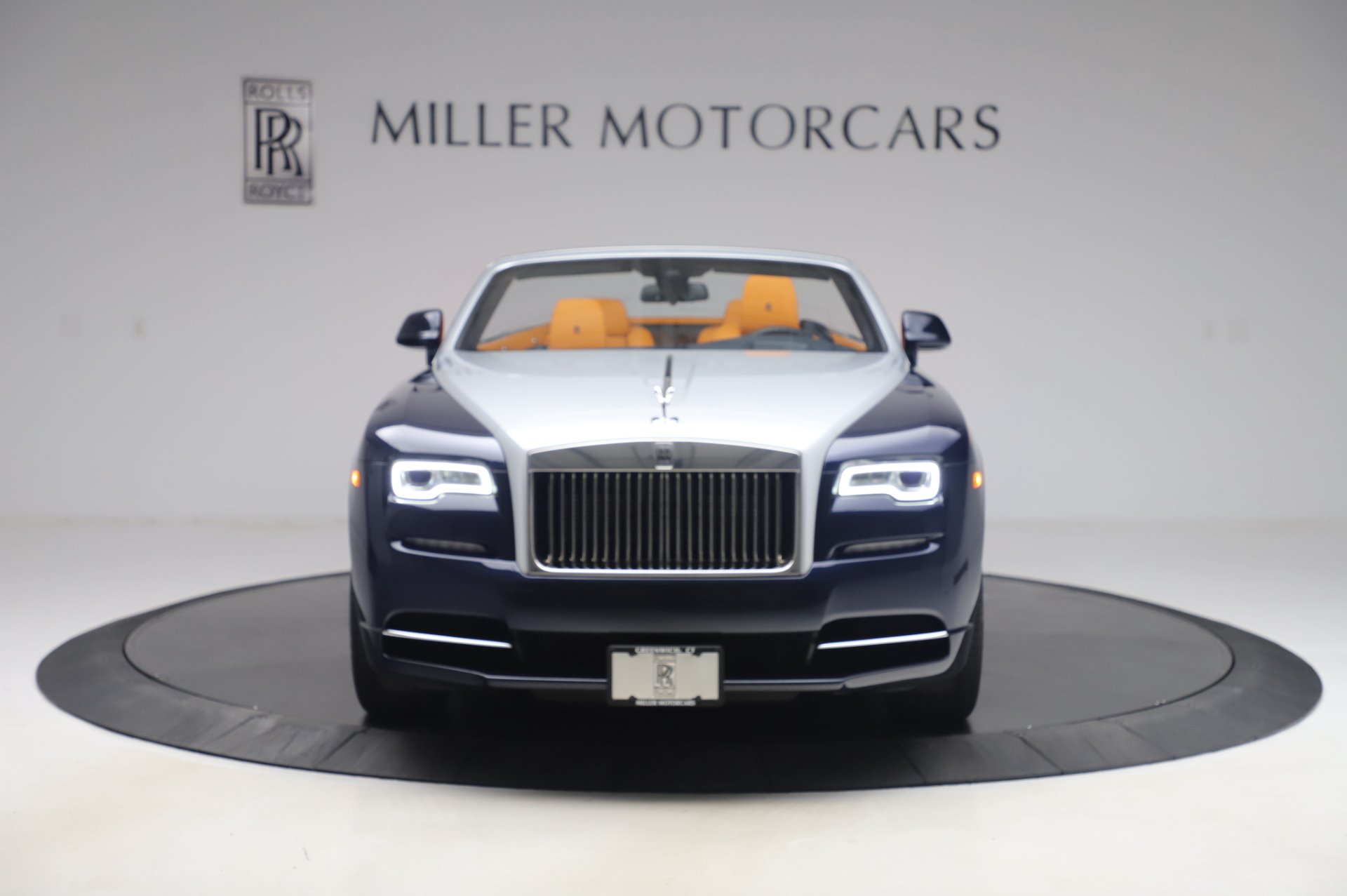 New 2017 Rolls-Royce Dawn  For Sale In Greenwich, CT 969_p2