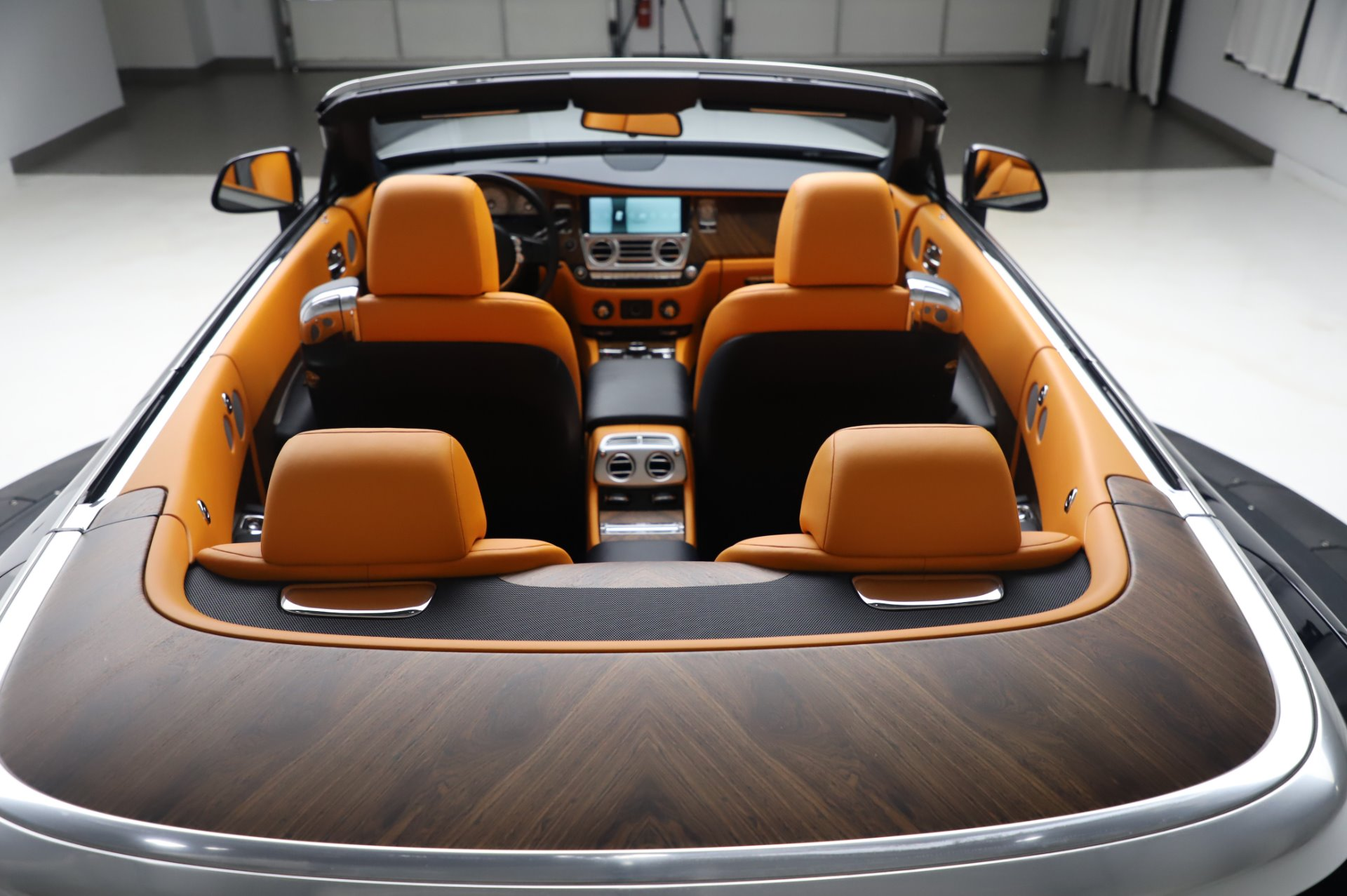 New 2017 Rolls-Royce Dawn  For Sale In Greenwich, CT 969_p36