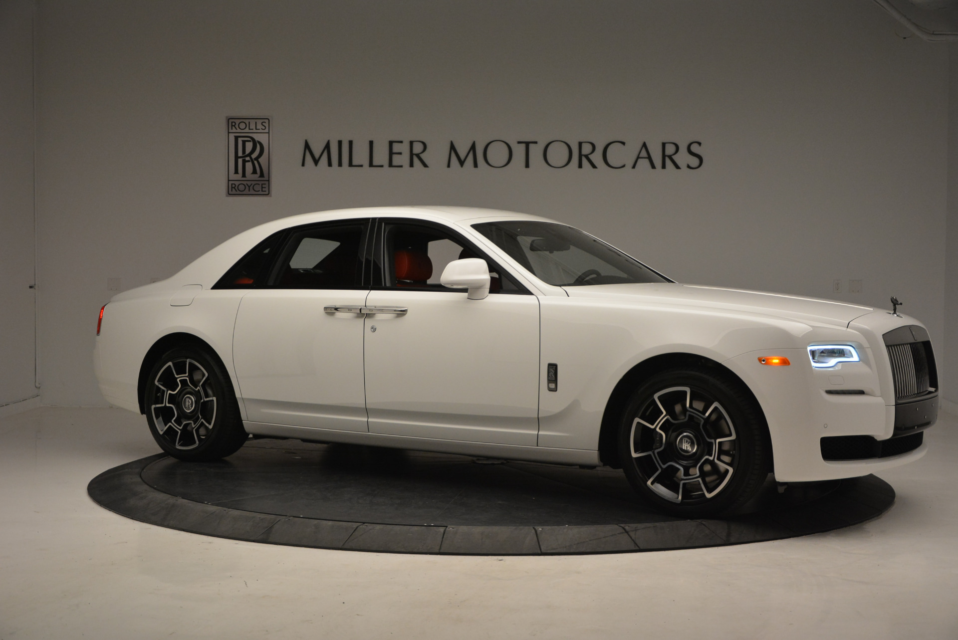 New 2017 Rolls-Royce Ghost Black Badge For Sale In Greenwich, CT 970_p10