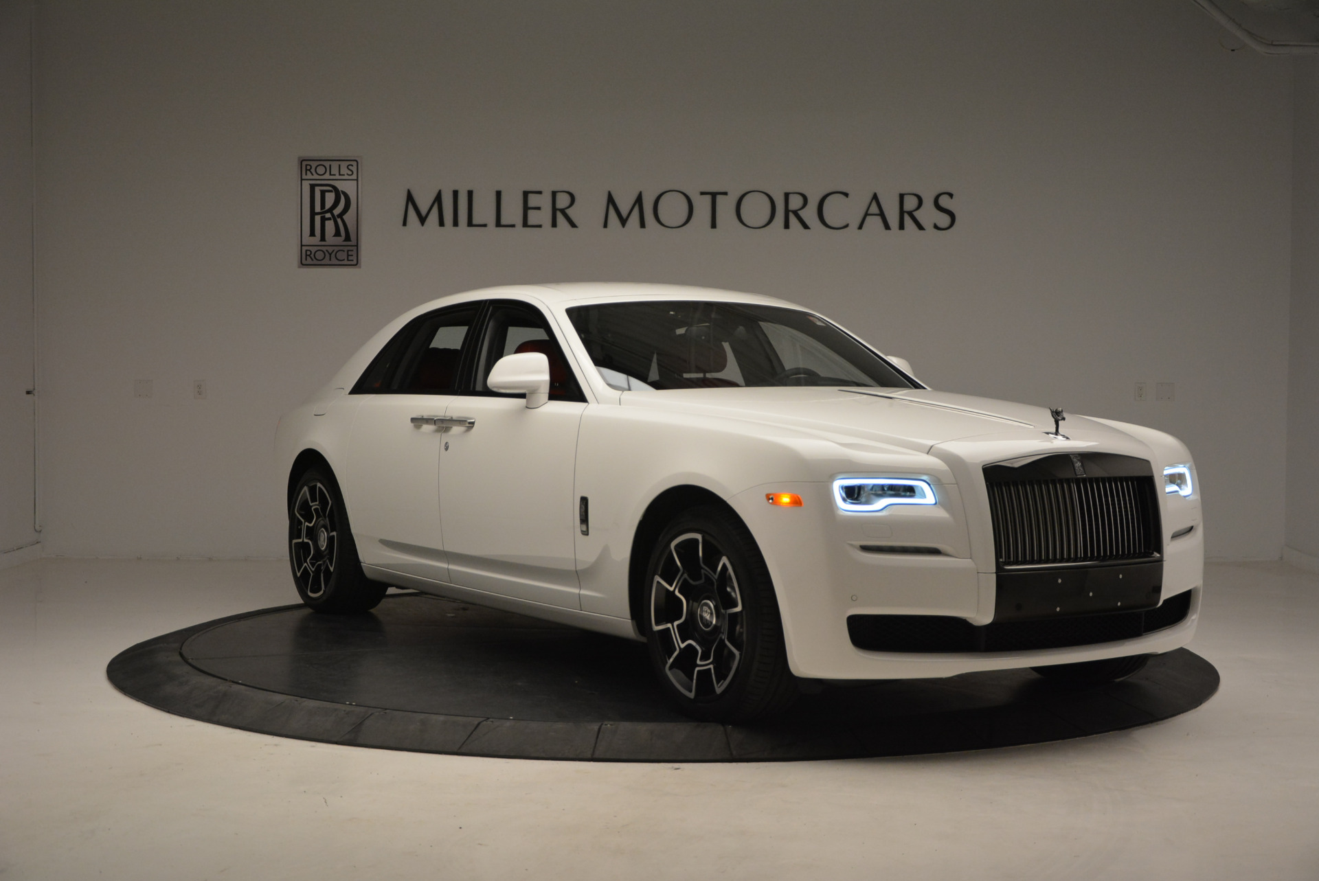 New 2017 Rolls-Royce Ghost Black Badge For Sale In Greenwich, CT 970_p11