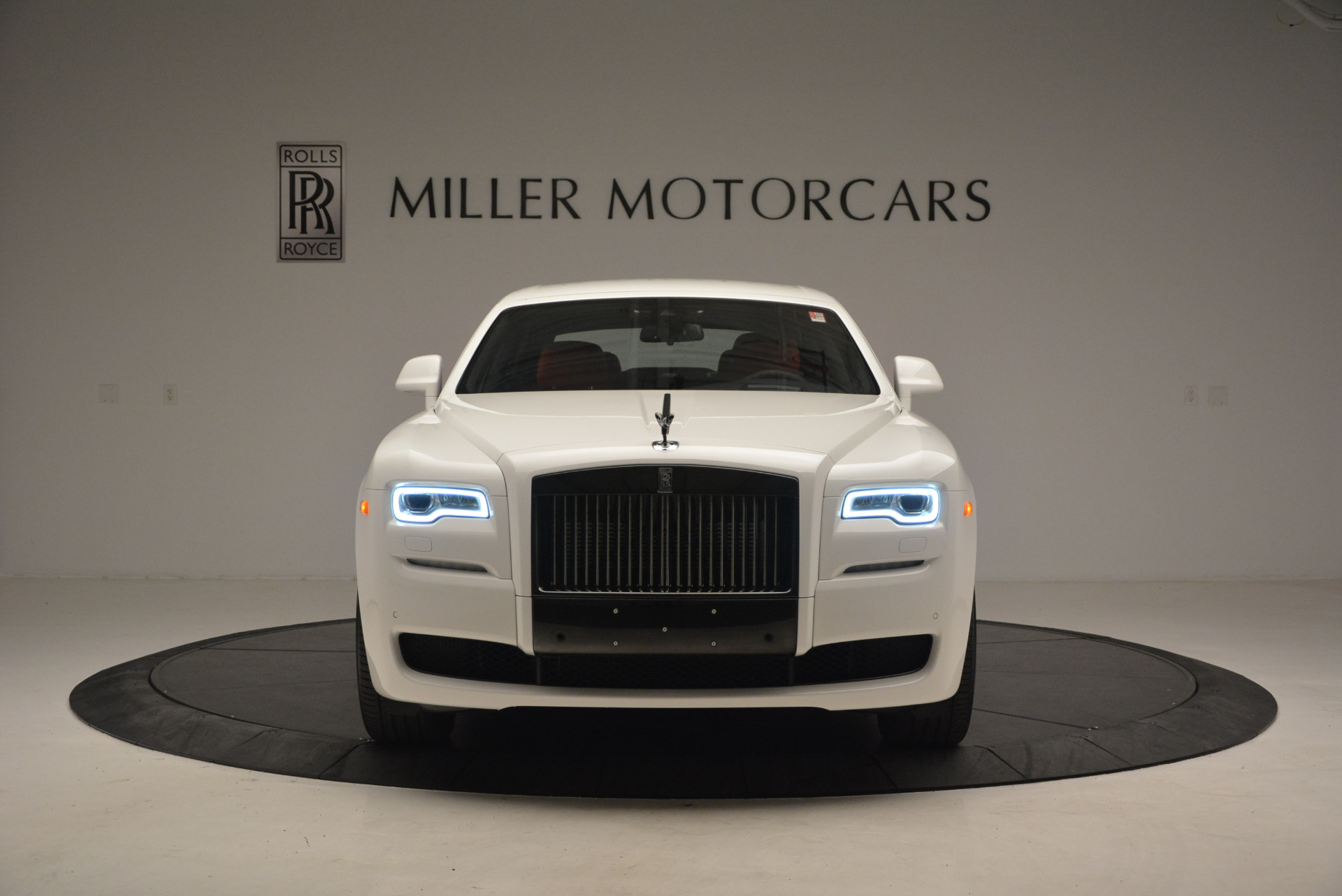 New 2017 Rolls-Royce Ghost Black Badge For Sale In Greenwich, CT 970_p12