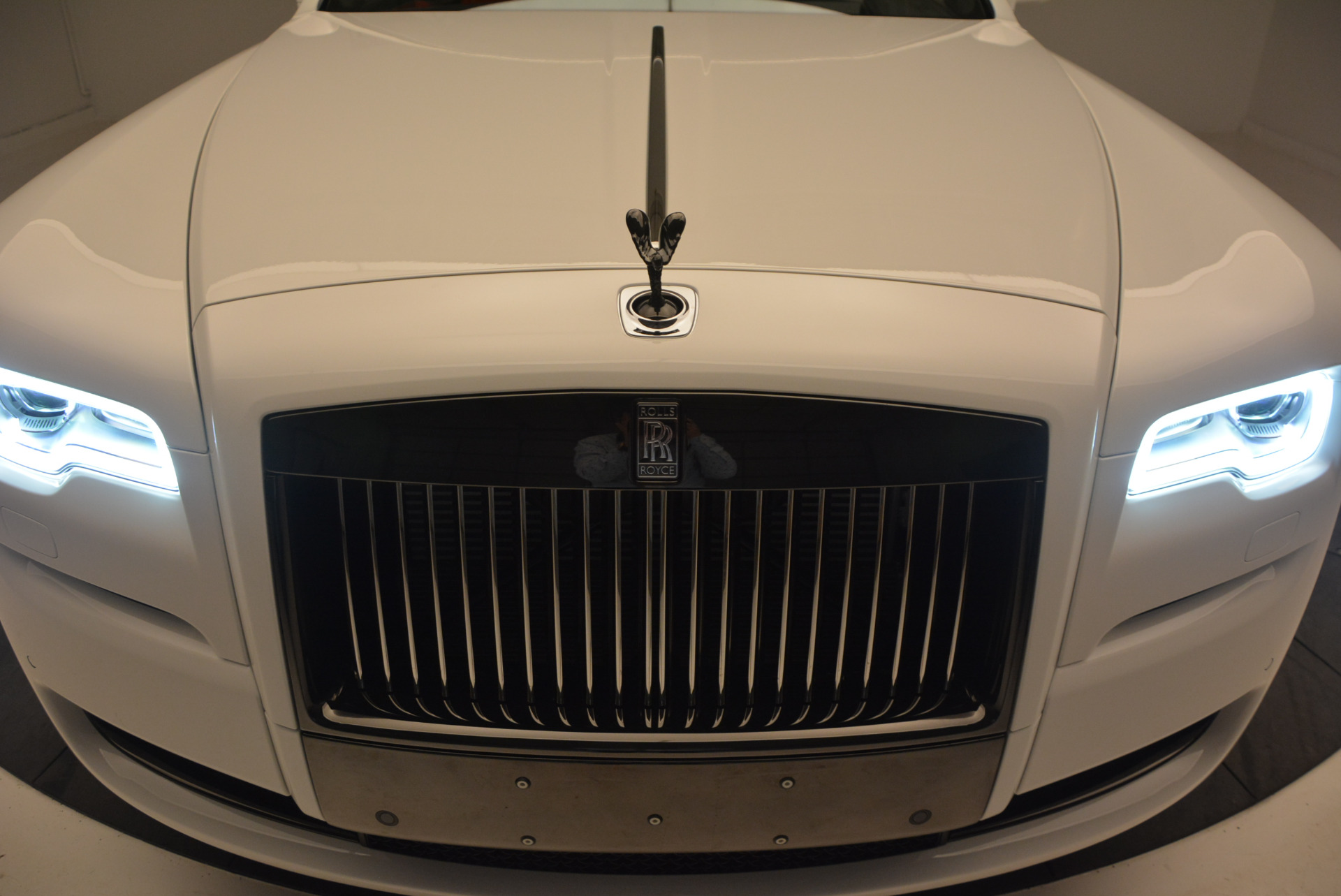 New 2017 Rolls-Royce Ghost Black Badge For Sale In Greenwich, CT 970_p14