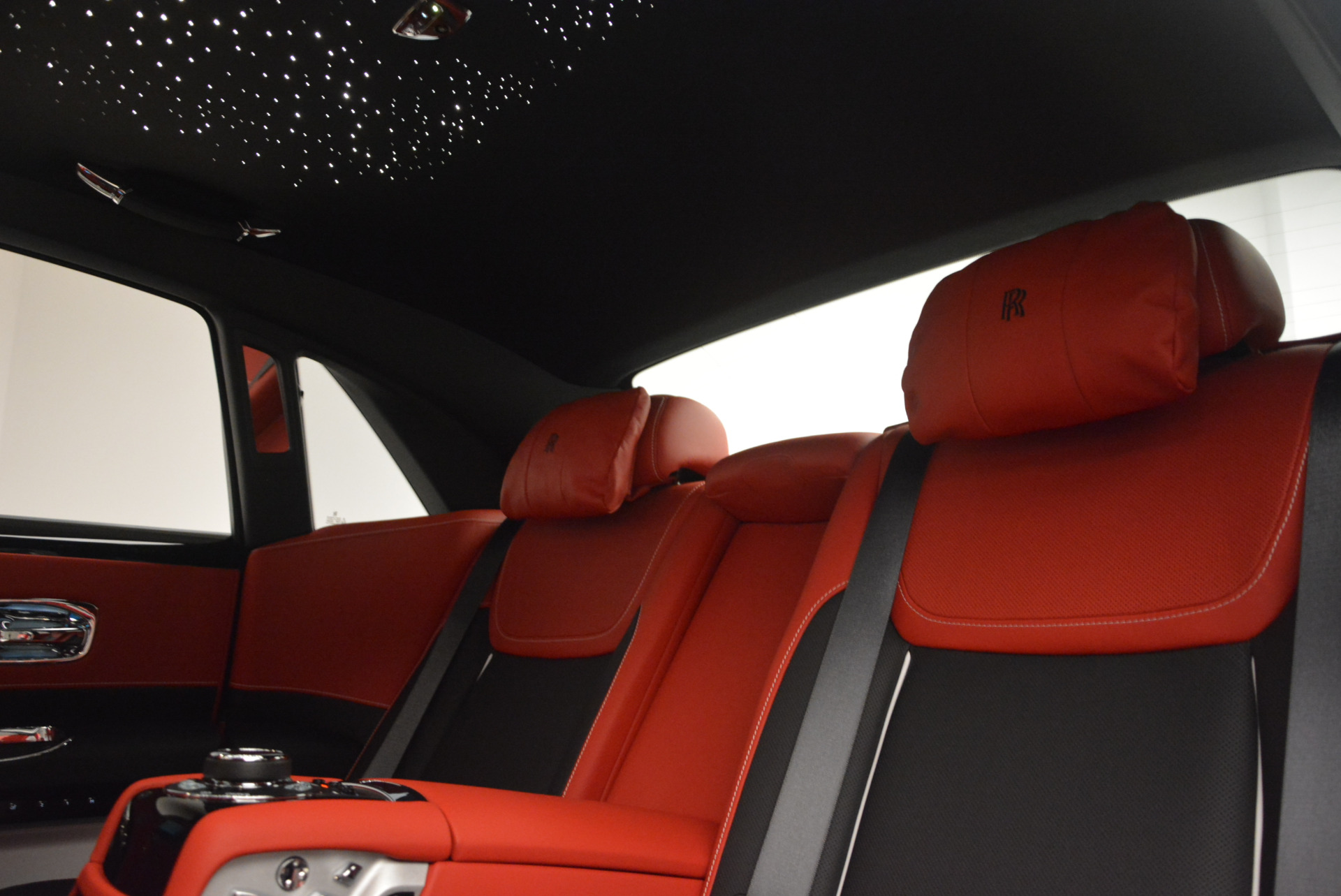 New 2017 Rolls-Royce Ghost Black Badge For Sale In Greenwich, CT 970_p26