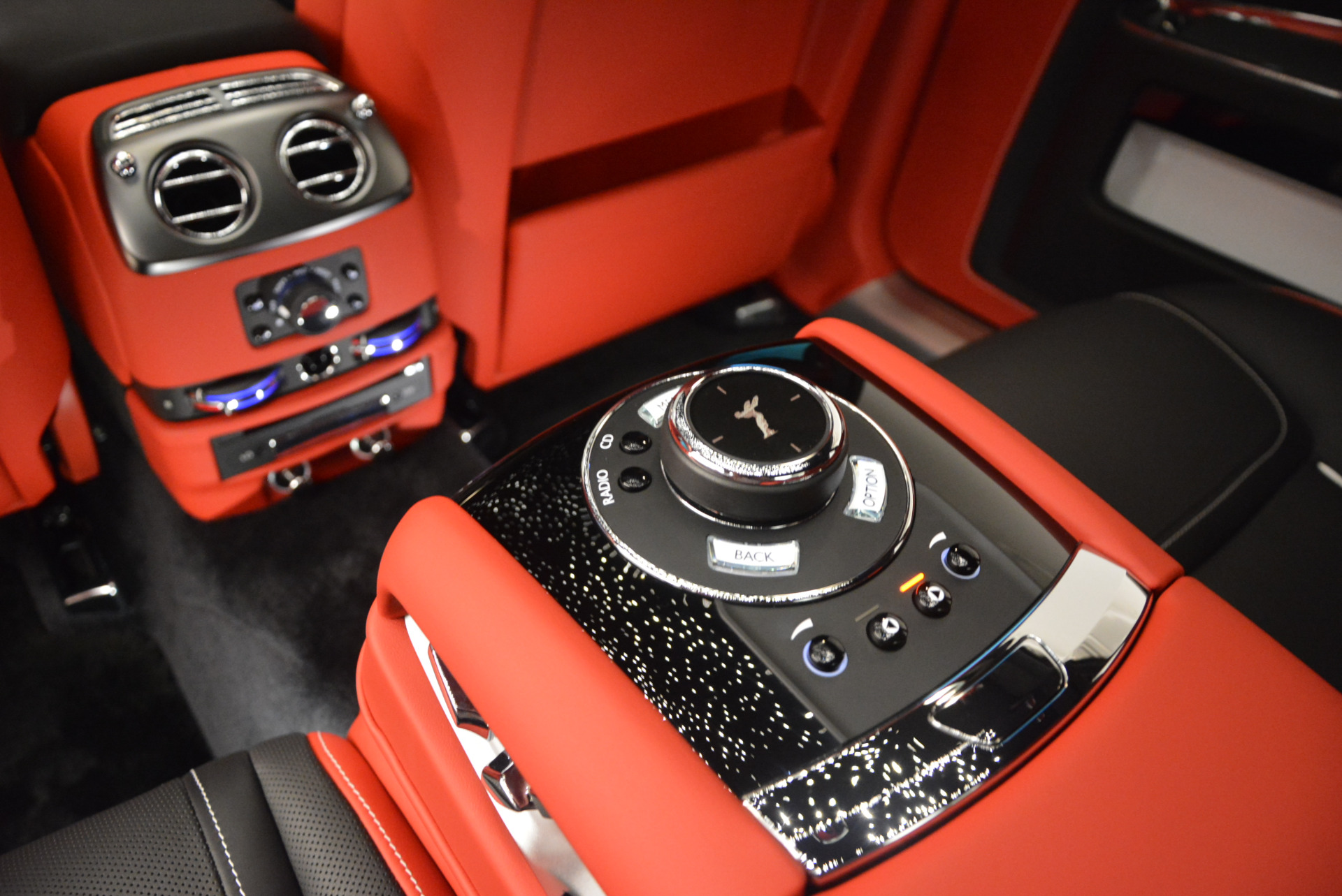 New 2017 Rolls-Royce Ghost Black Badge For Sale In Greenwich, CT 970_p30