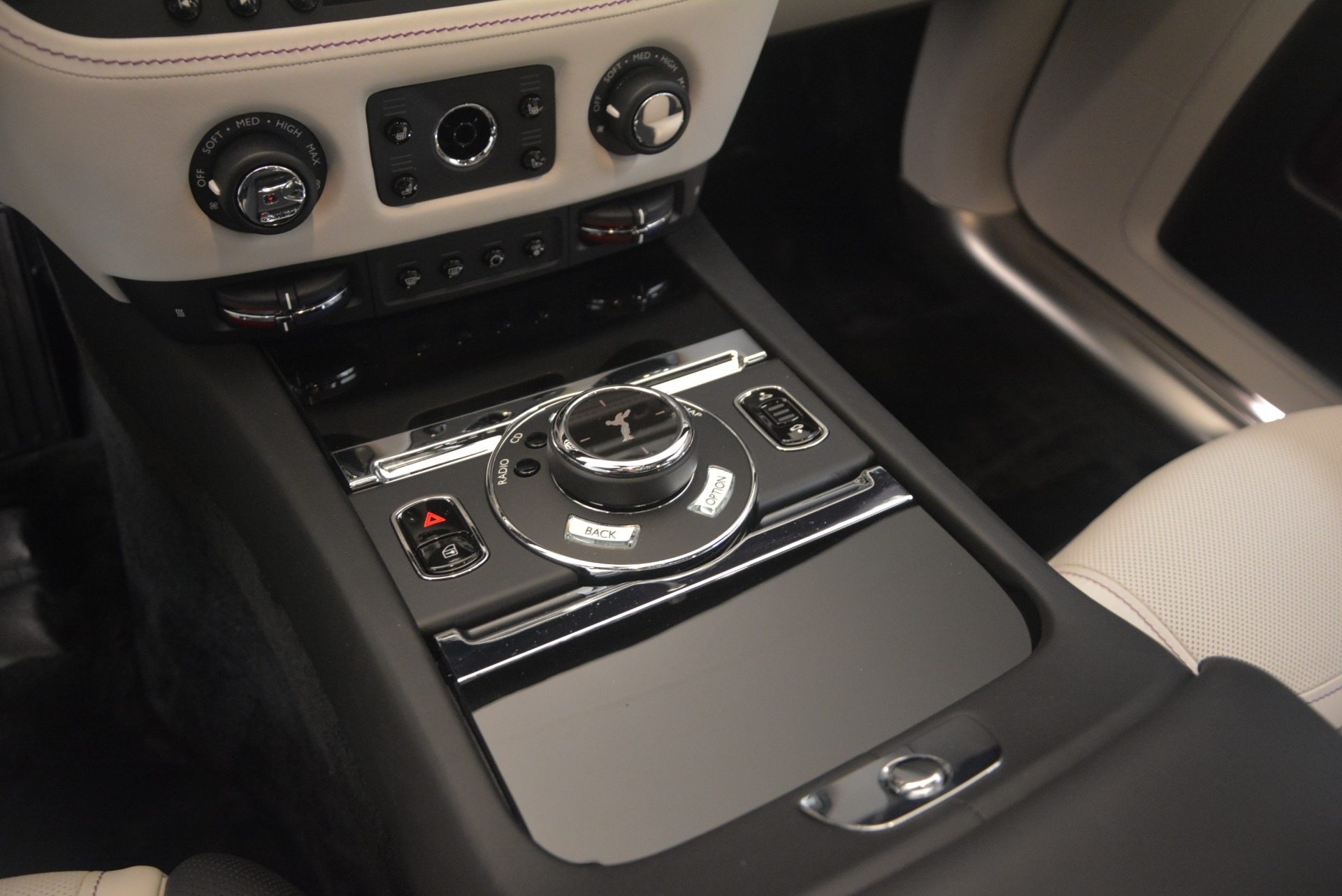 Used 2017 Rolls-Royce Ghost  For Sale In Greenwich, CT 971_p26