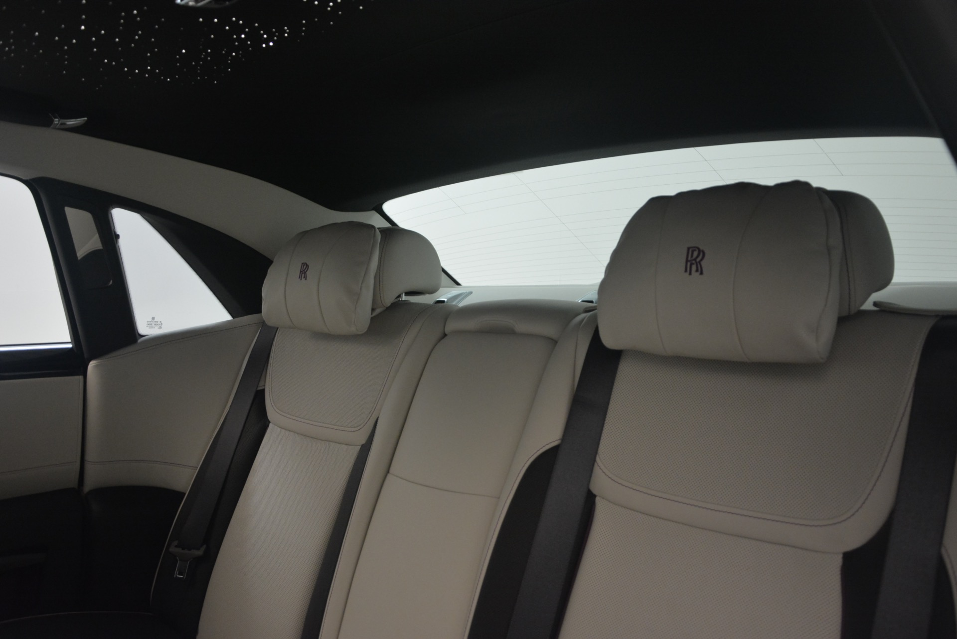 Used 2017 Rolls-Royce Ghost  For Sale In Greenwich, CT 971_p30
