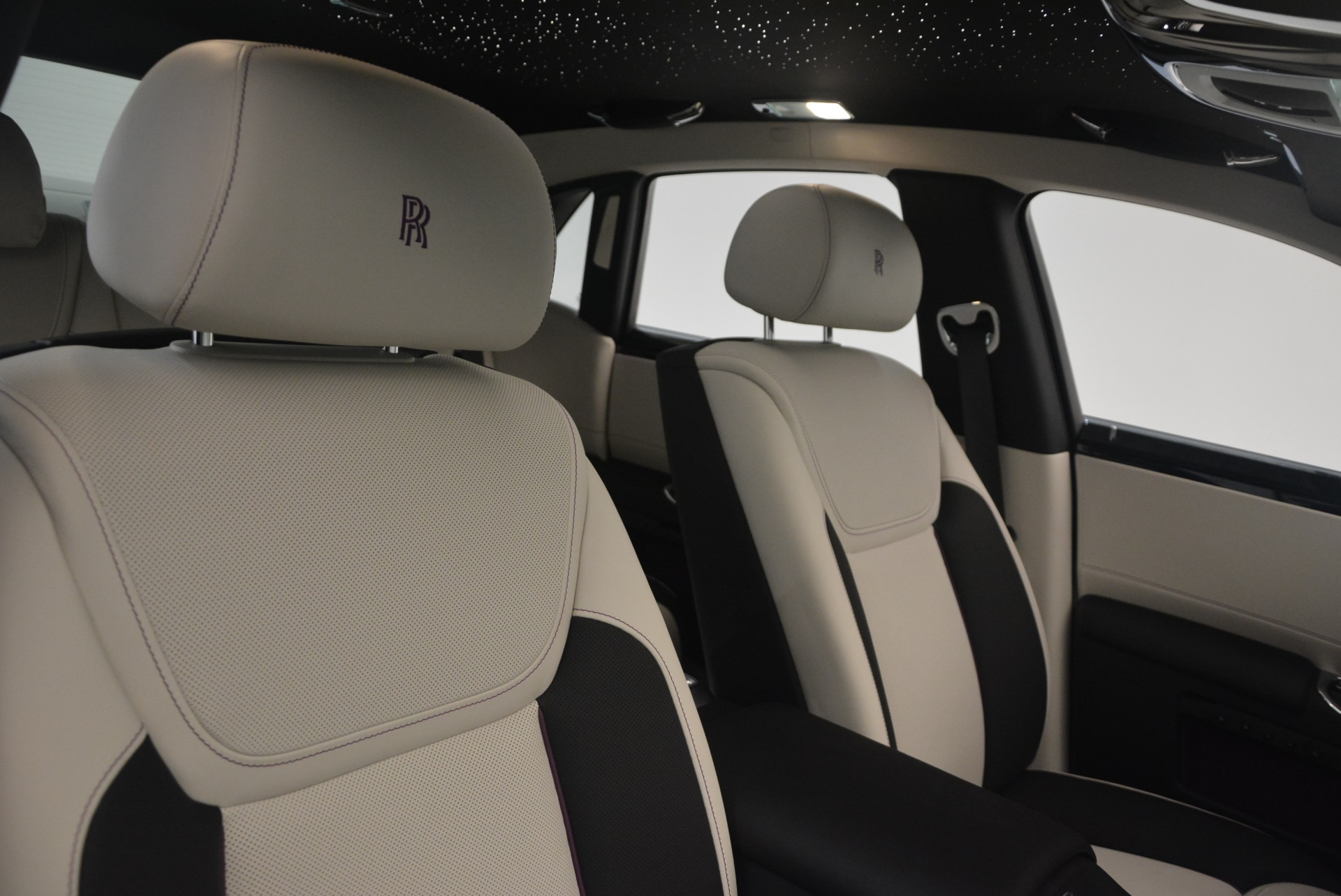 Used 2017 Rolls-Royce Ghost  For Sale In Greenwich, CT 971_p39
