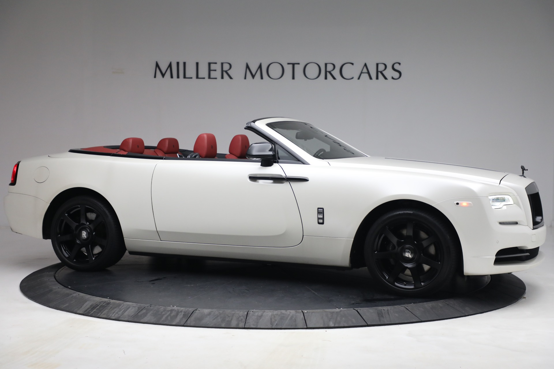New 2017 Rolls-Royce Dawn  For Sale In Greenwich, CT 972_p11