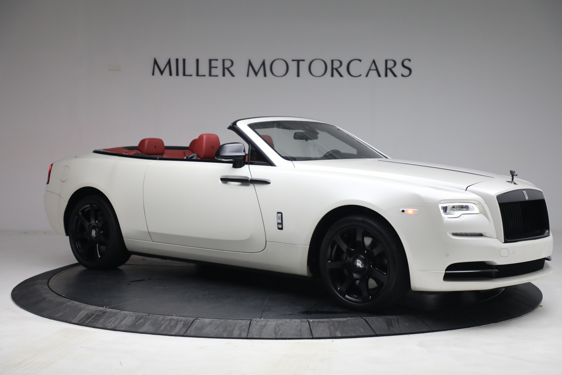 New 2017 Rolls-Royce Dawn  For Sale In Greenwich, CT 972_p12