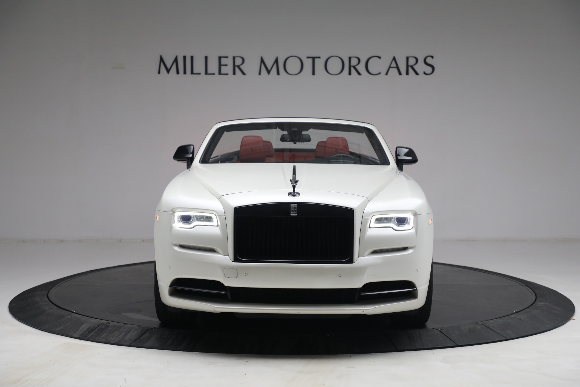 New 2017 Rolls-Royce Dawn  For Sale In Greenwich, CT 972_p13