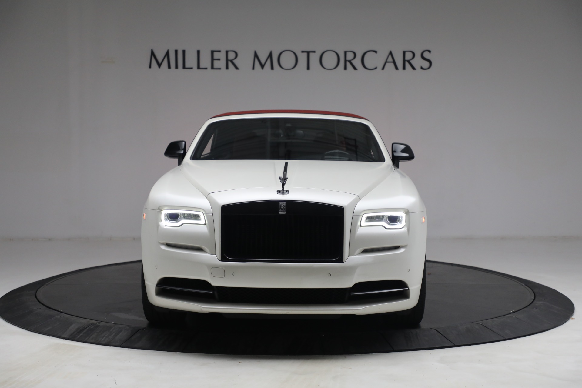 New 2017 Rolls-Royce Dawn  For Sale In Greenwich, CT 972_p14