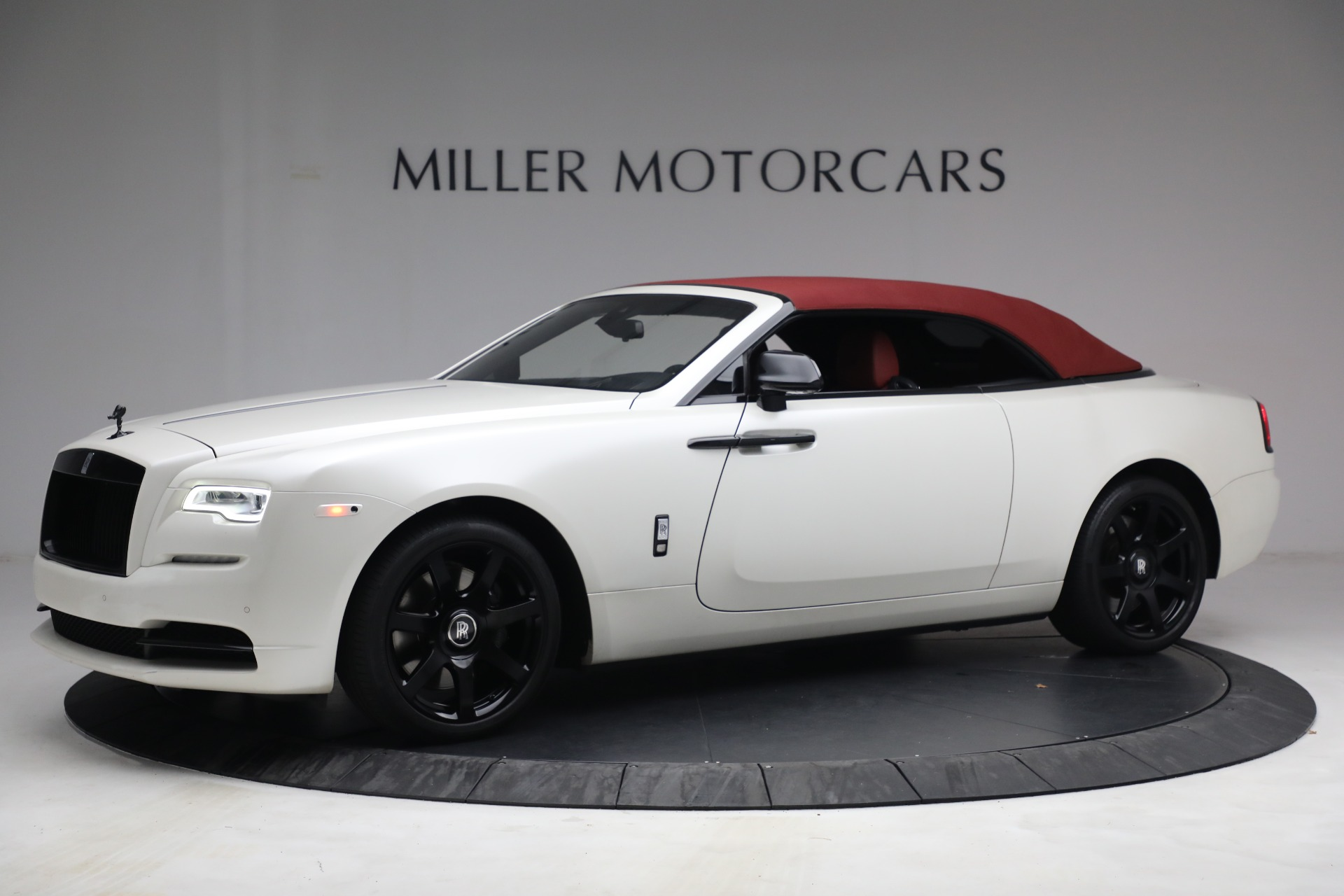 New 2017 Rolls-Royce Dawn  For Sale In Greenwich, CT 972_p17