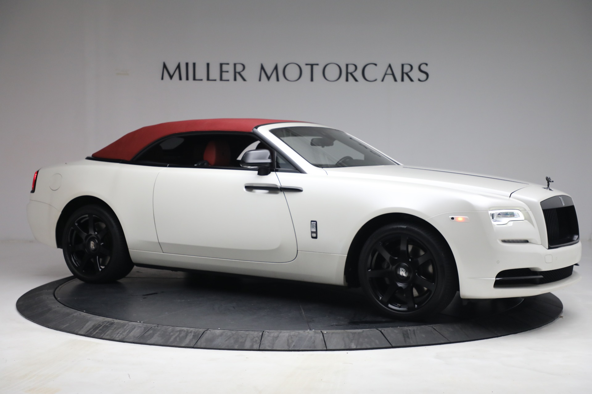 New 2017 Rolls-Royce Dawn  For Sale In Greenwich, CT 972_p23