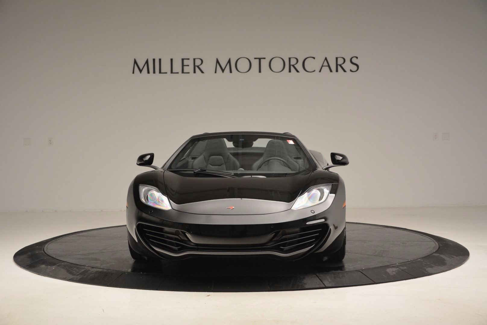 Used 2013 McLaren 12C Spider  For Sale In Greenwich, CT 973_p12