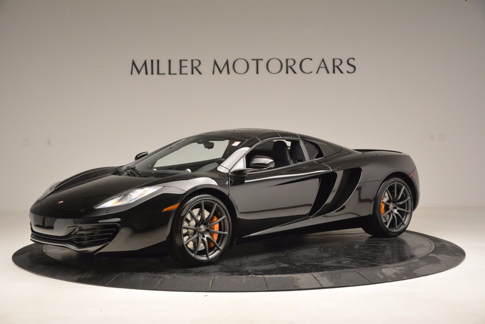 Used 2013 McLaren 12C Spider  For Sale In Greenwich, CT 973_p15