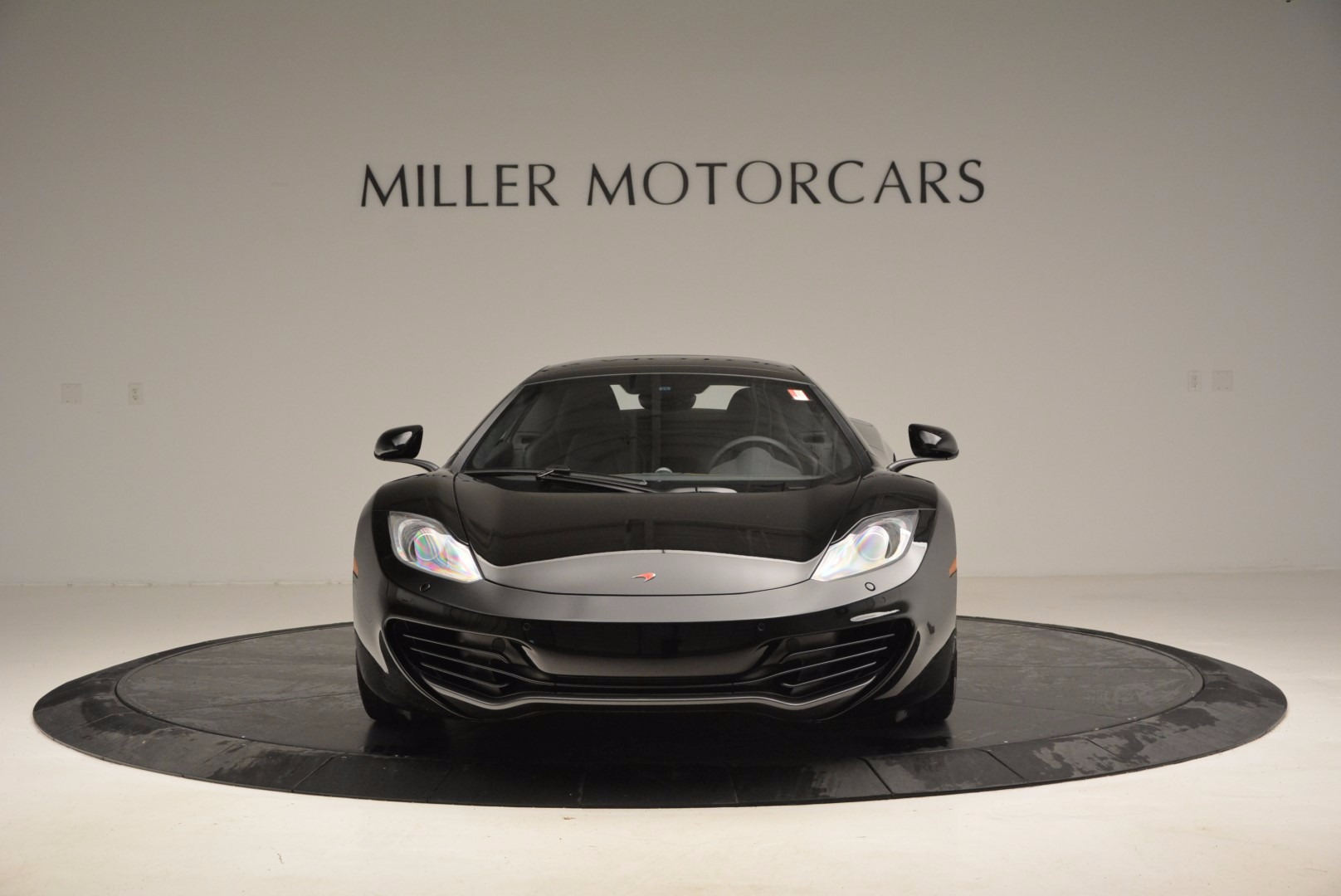 Used 2013 McLaren 12C Spider  For Sale In Greenwich, CT 973_p22