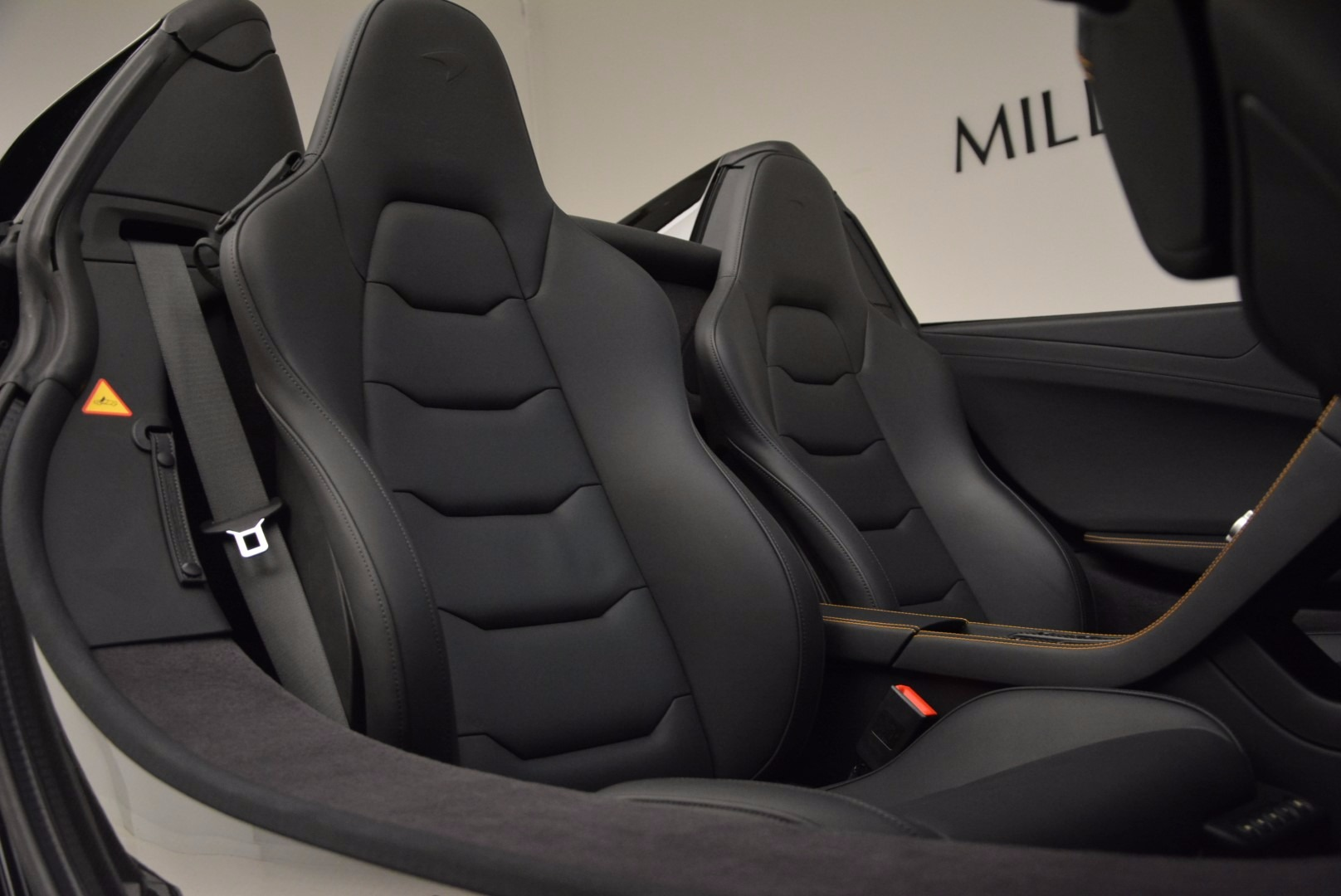 Used 2013 McLaren 12C Spider  For Sale In Greenwich, CT 973_p30