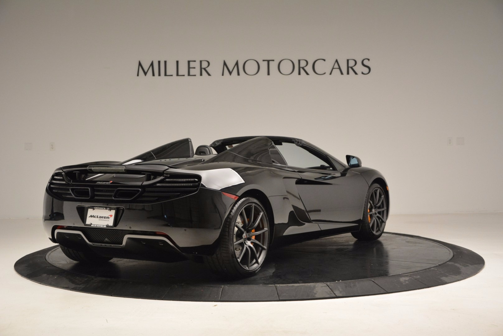 Used 2013 McLaren 12C Spider  For Sale In Greenwich, CT 973_p7