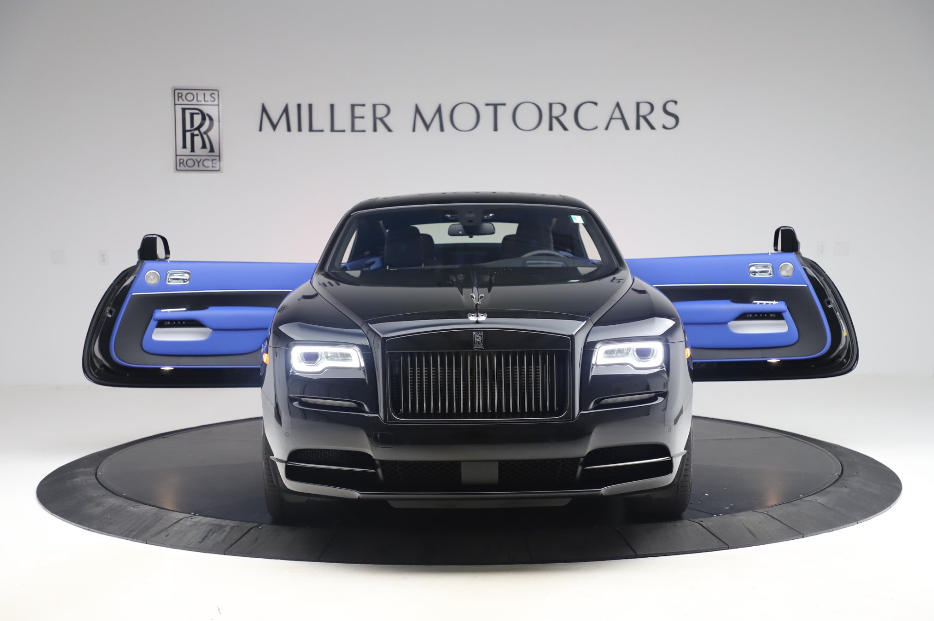 New 2017 Rolls-Royce Wraith Black Badge For Sale In Greenwich, CT 974_p10