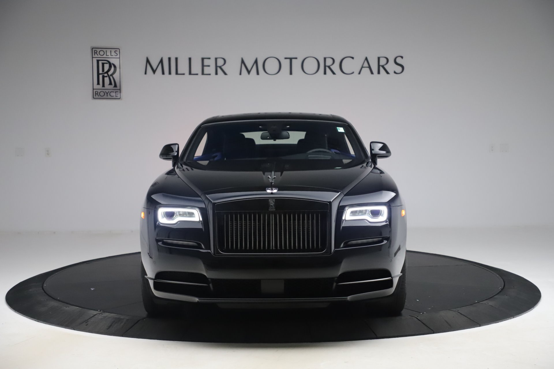 New 2017 Rolls-Royce Wraith Black Badge For Sale In Greenwich, CT 974_p2