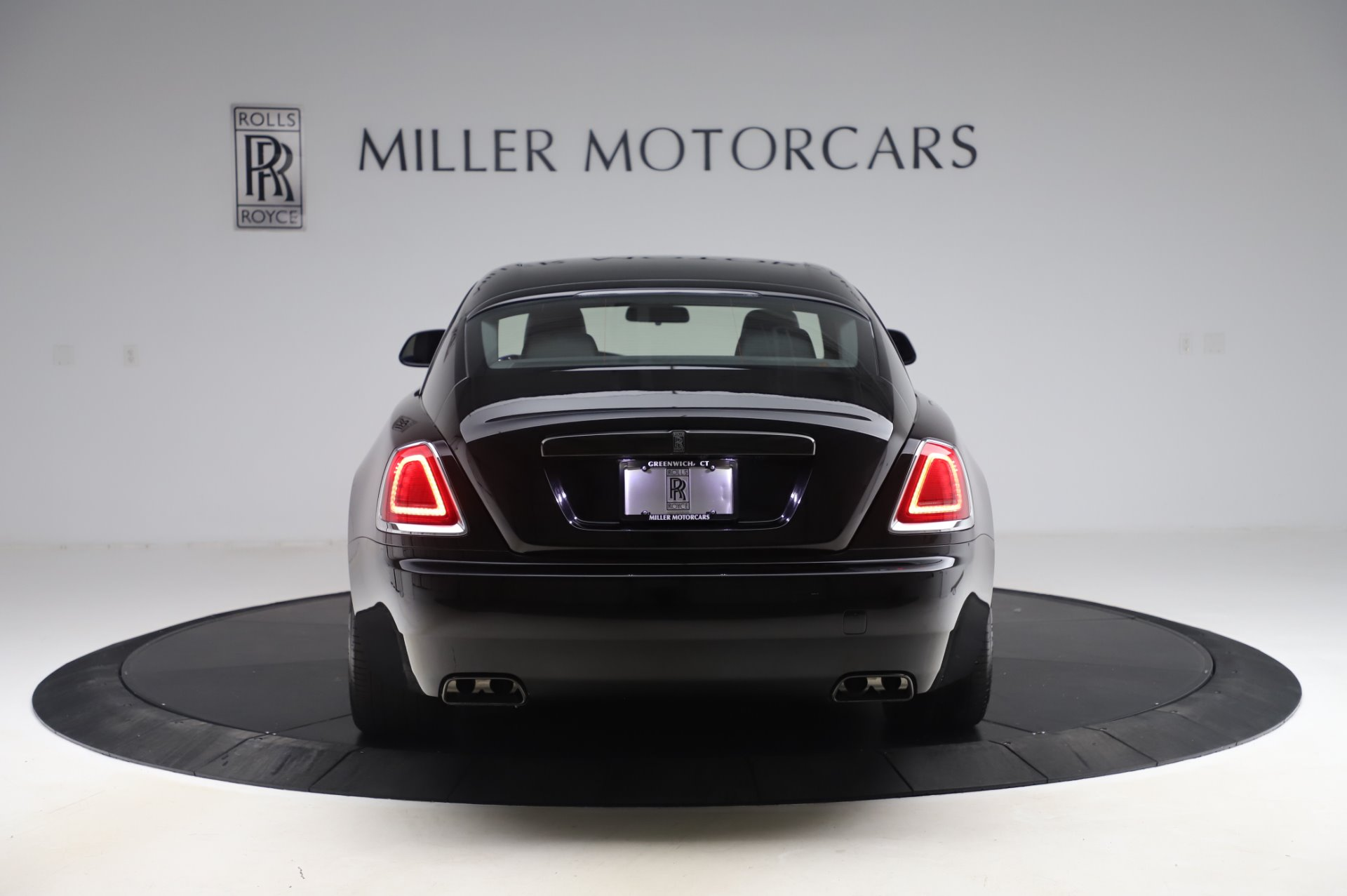 New 2017 Rolls-Royce Wraith Black Badge For Sale In Greenwich, CT 974_p6